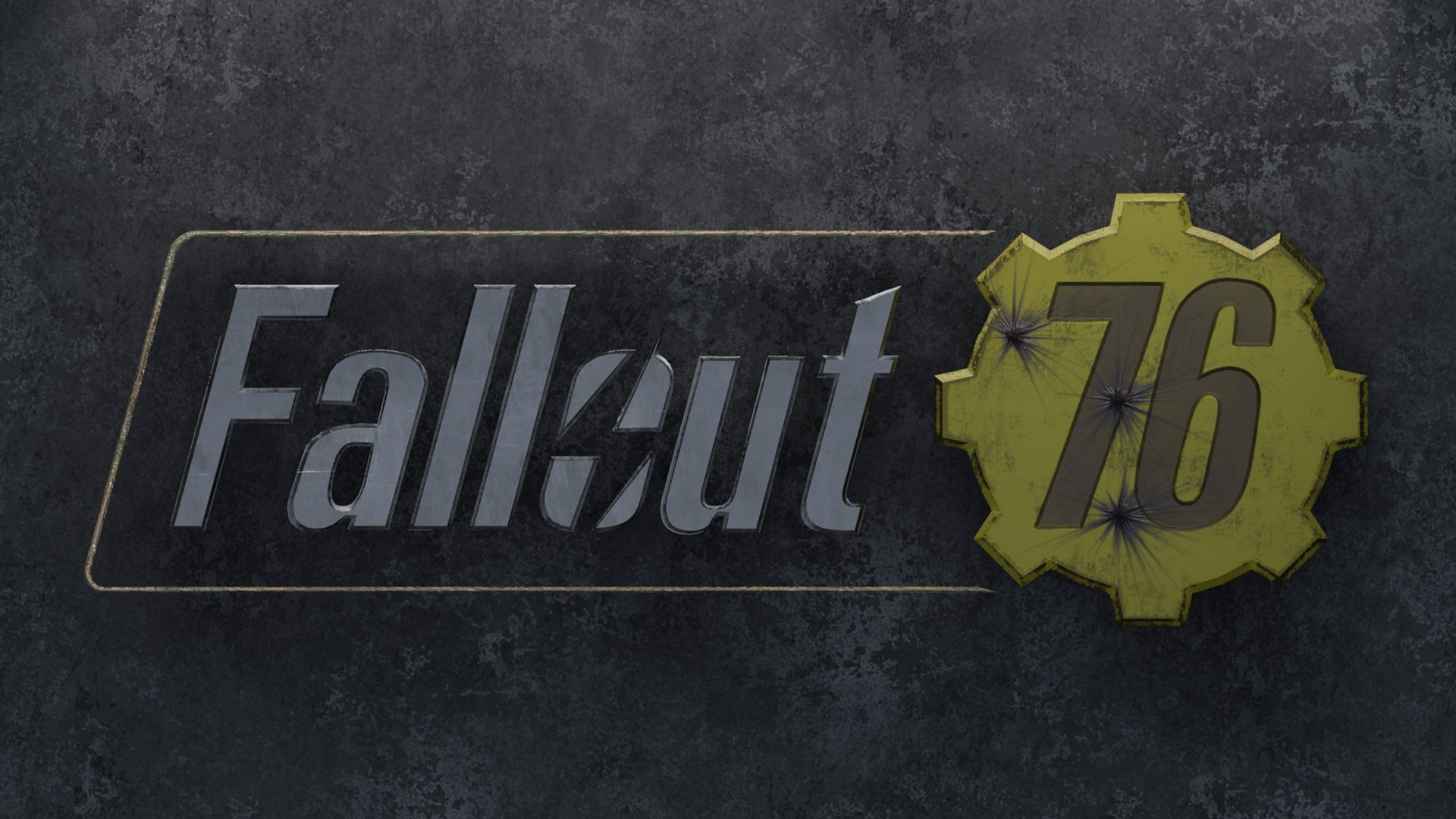 Fallout 76 Wallpaper and Background