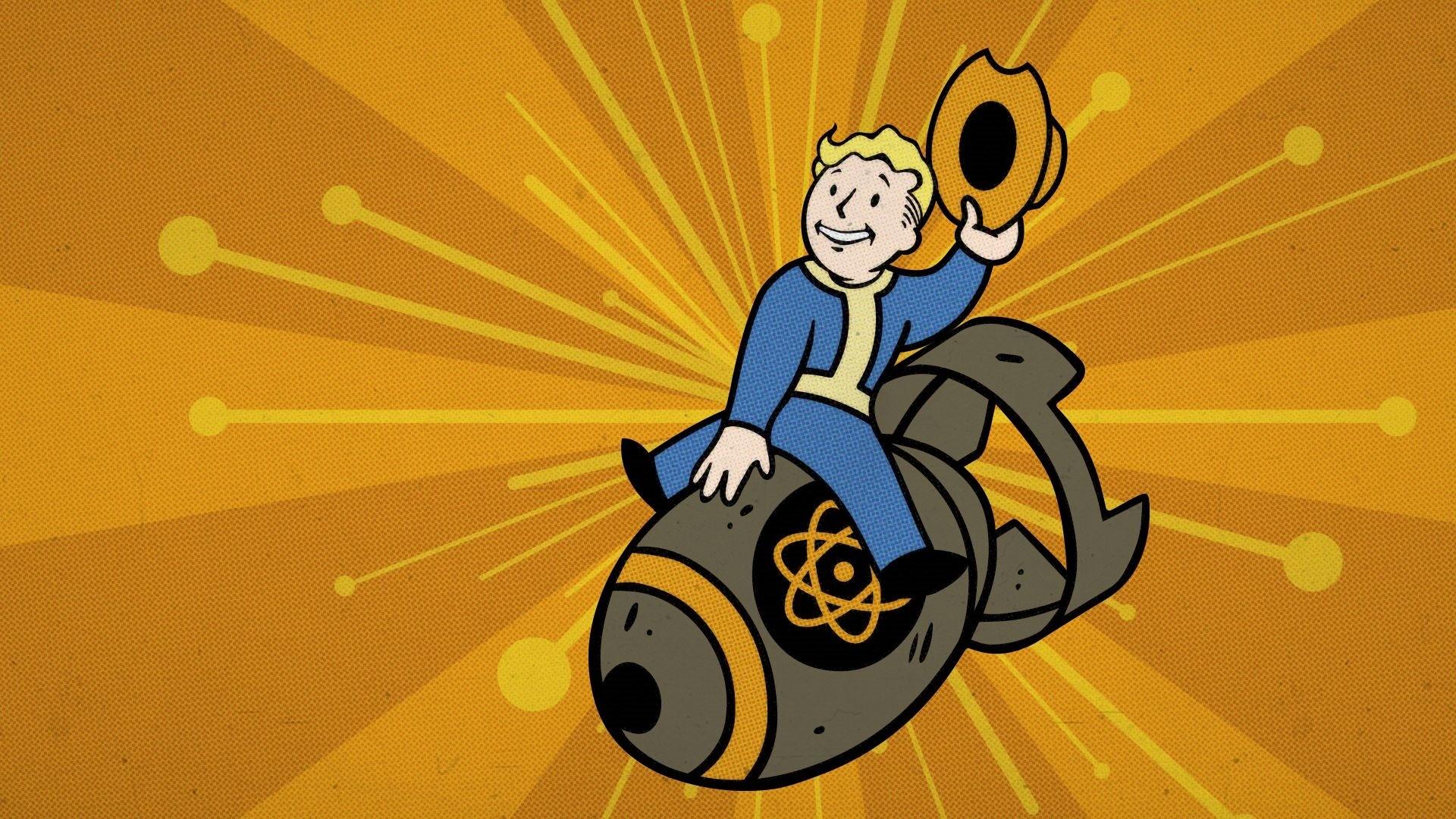 Fallout 76 Wallpaper image hd