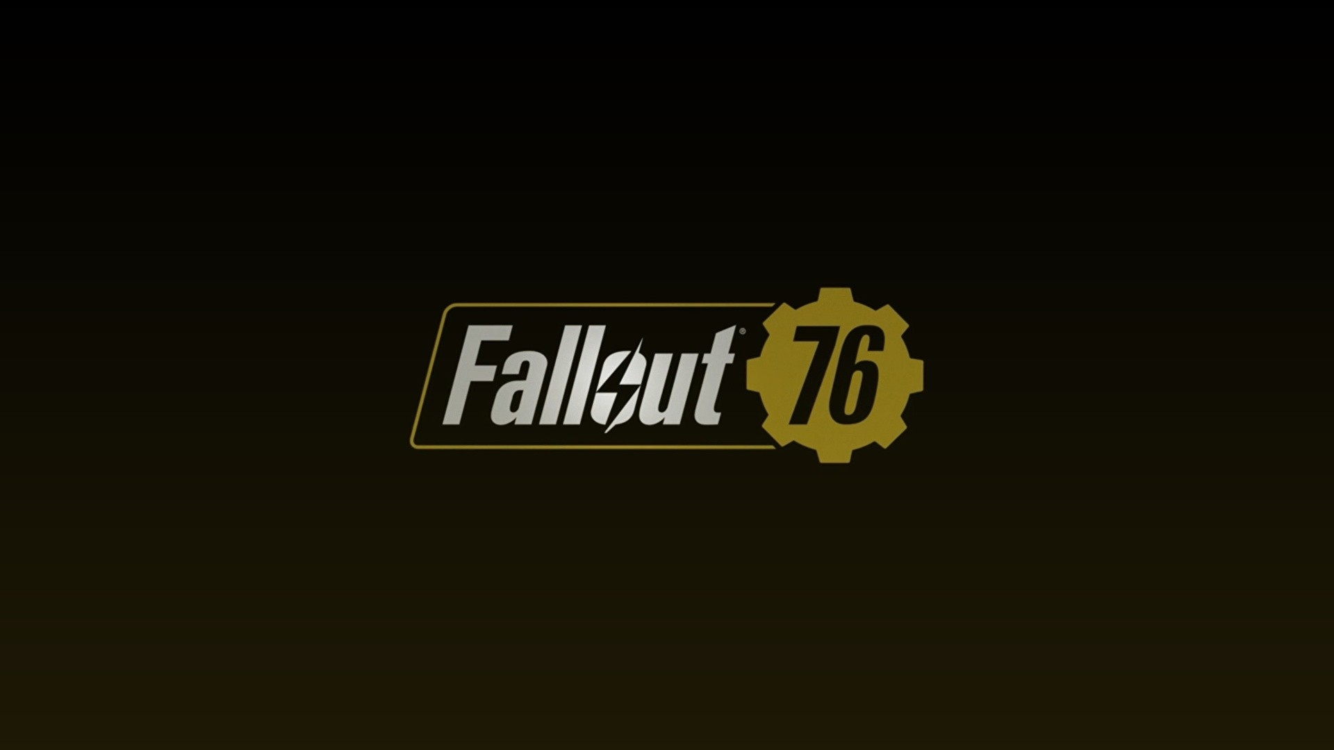Fallout 76 Wallpaper Picture hd