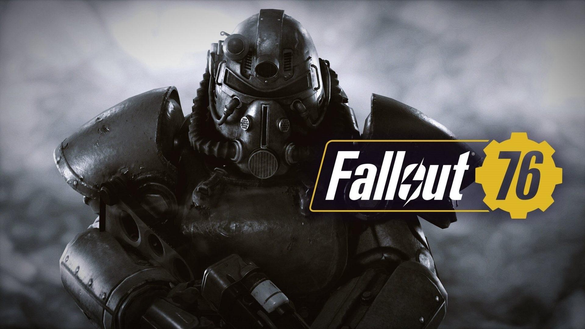 Fallout 76 PC Wallpaper HD