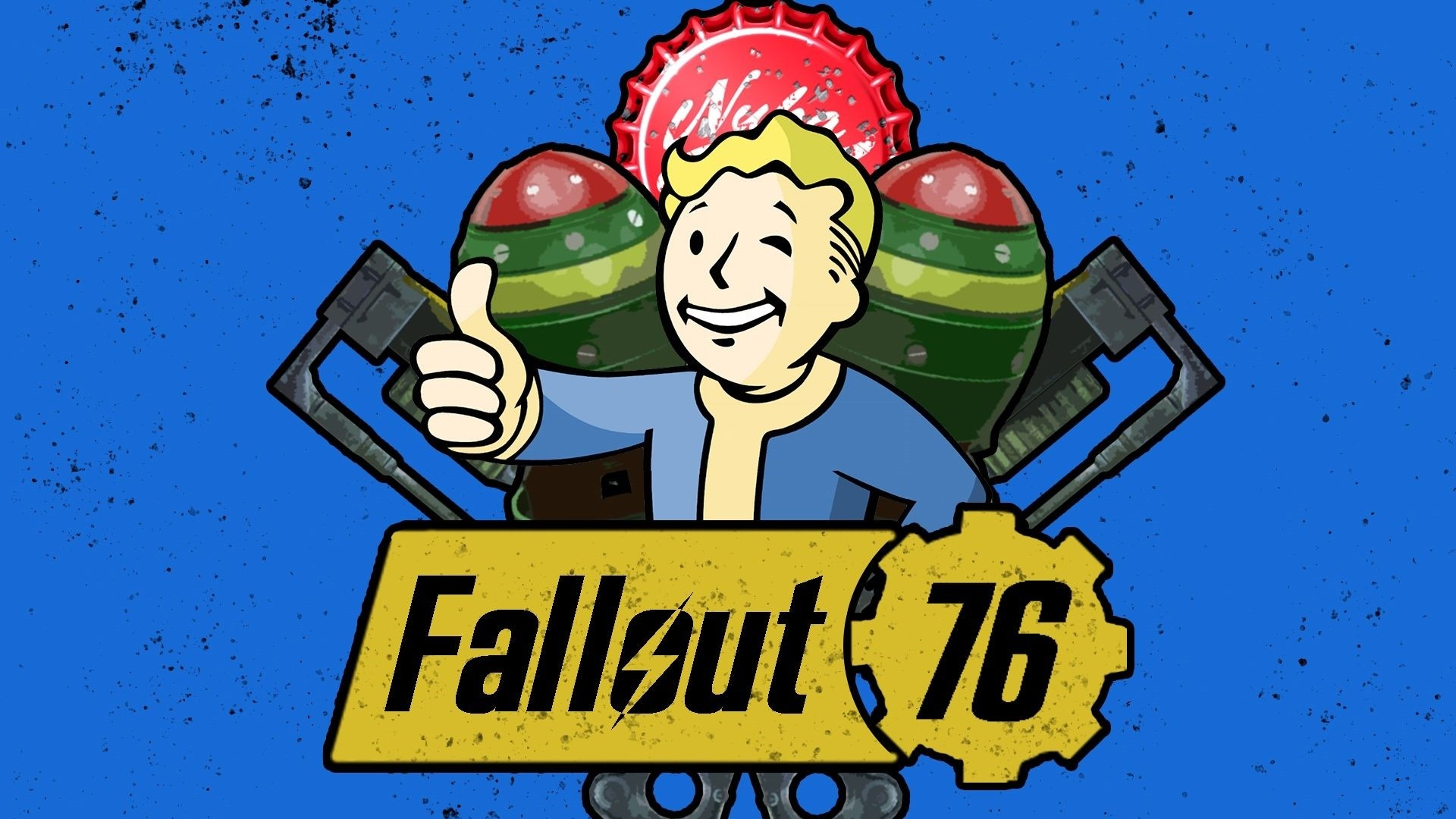 Fallout 76 HD Download