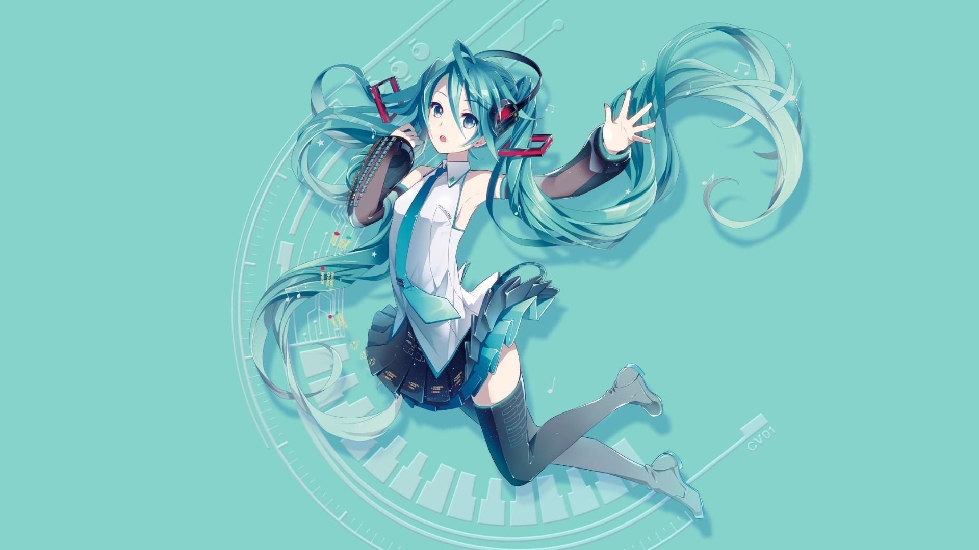 Hatsune Miku HD Download