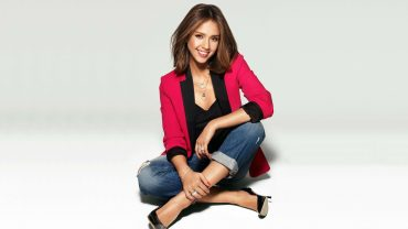 Jessica Alba Wallpaper for pc