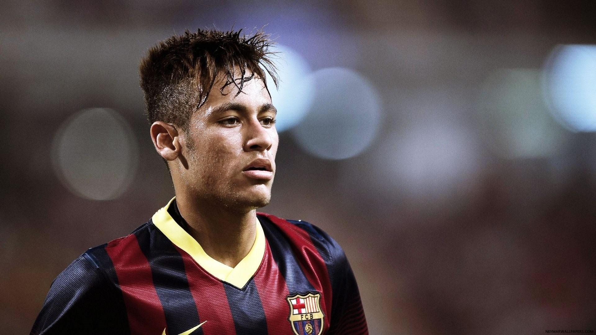 Neymar Jr Free Wallpaper