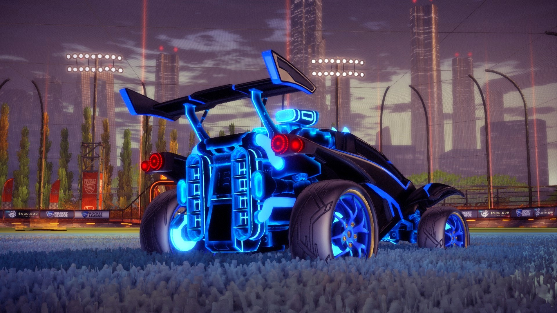 Octane Picture
