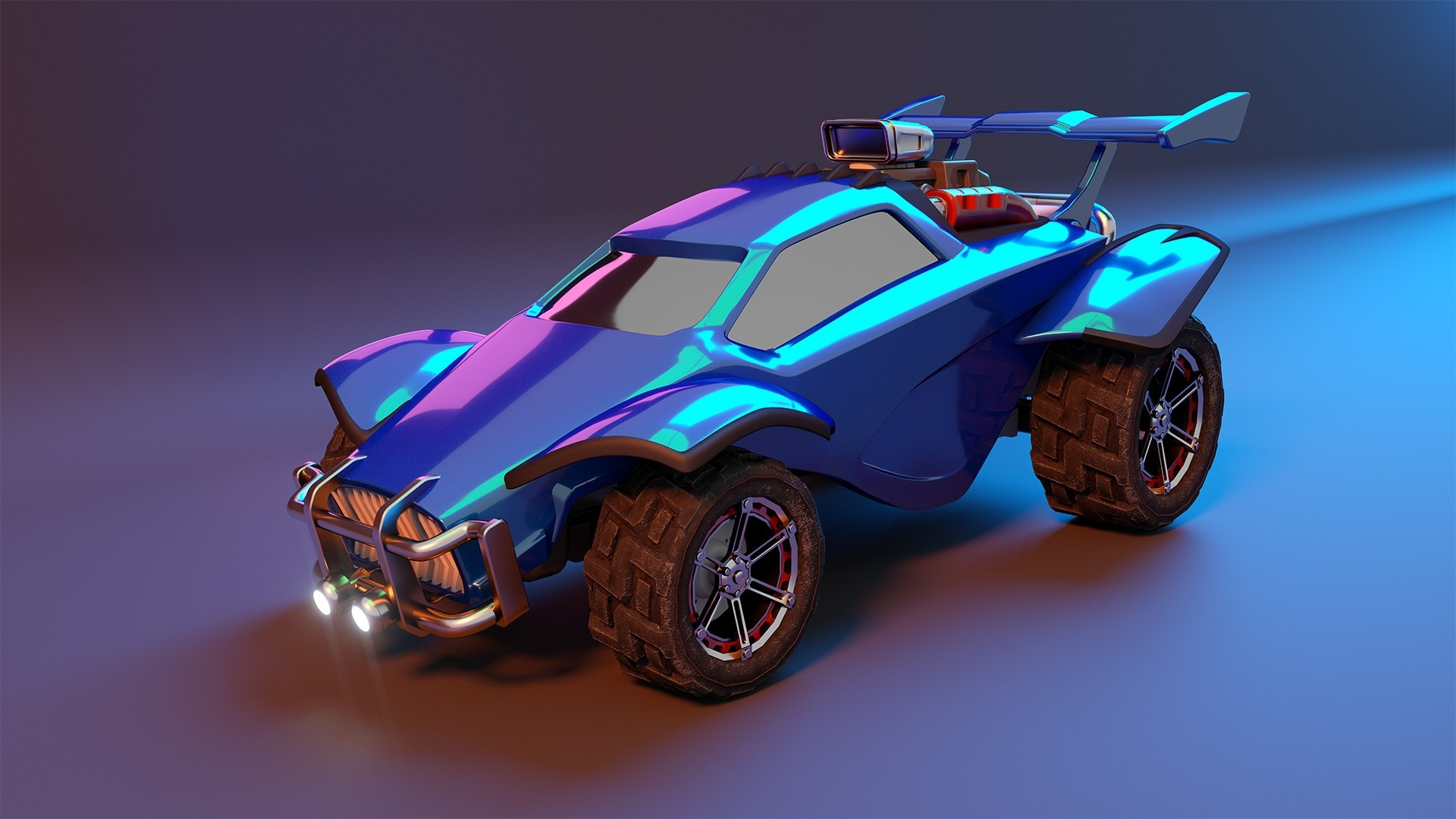 Octane computer wallpaper