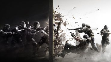 Rainbow Six Download Wallpaper