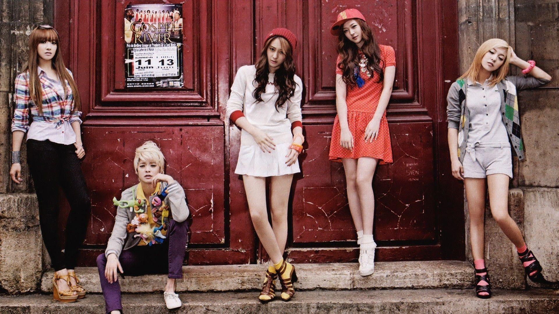 Red Velvet HD Wallpaper