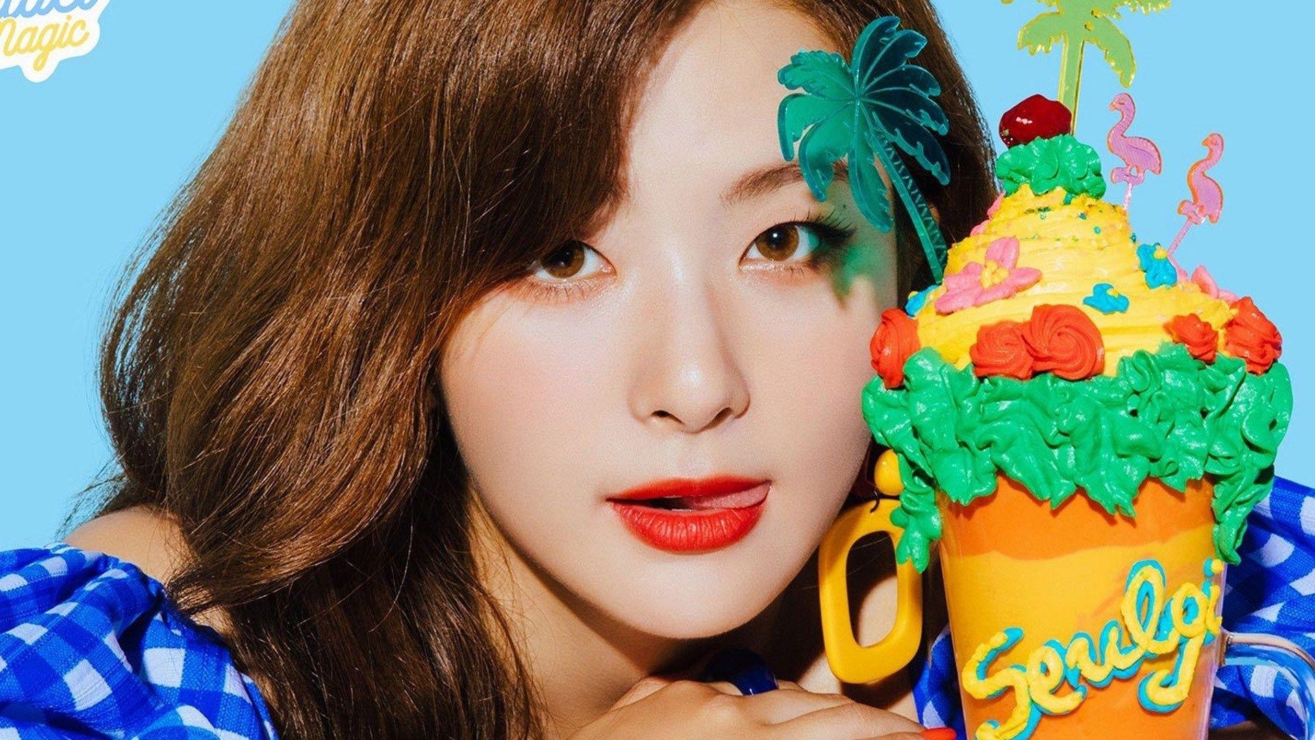 Red Velvet PC Wallpaper HD