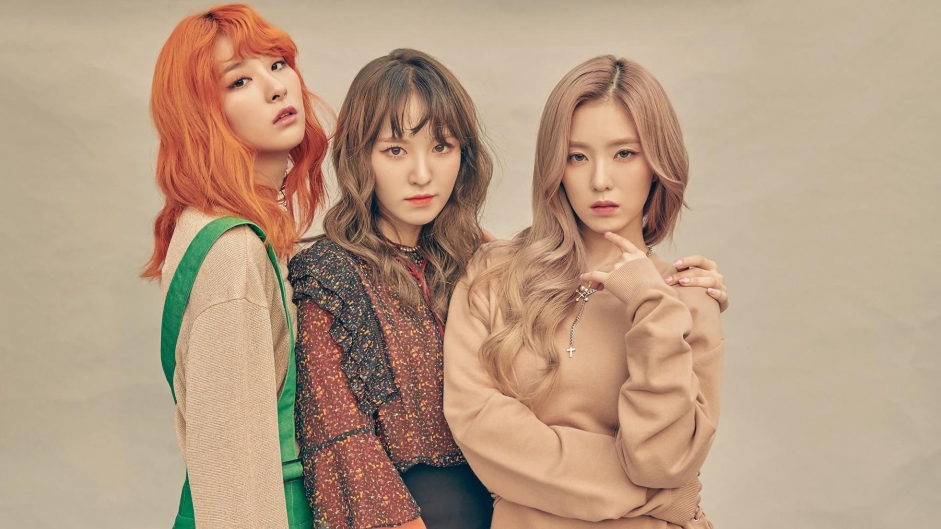 Red Velvet Wallpaper Picture hd