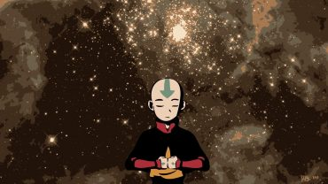 Aang Wallpaper and Background