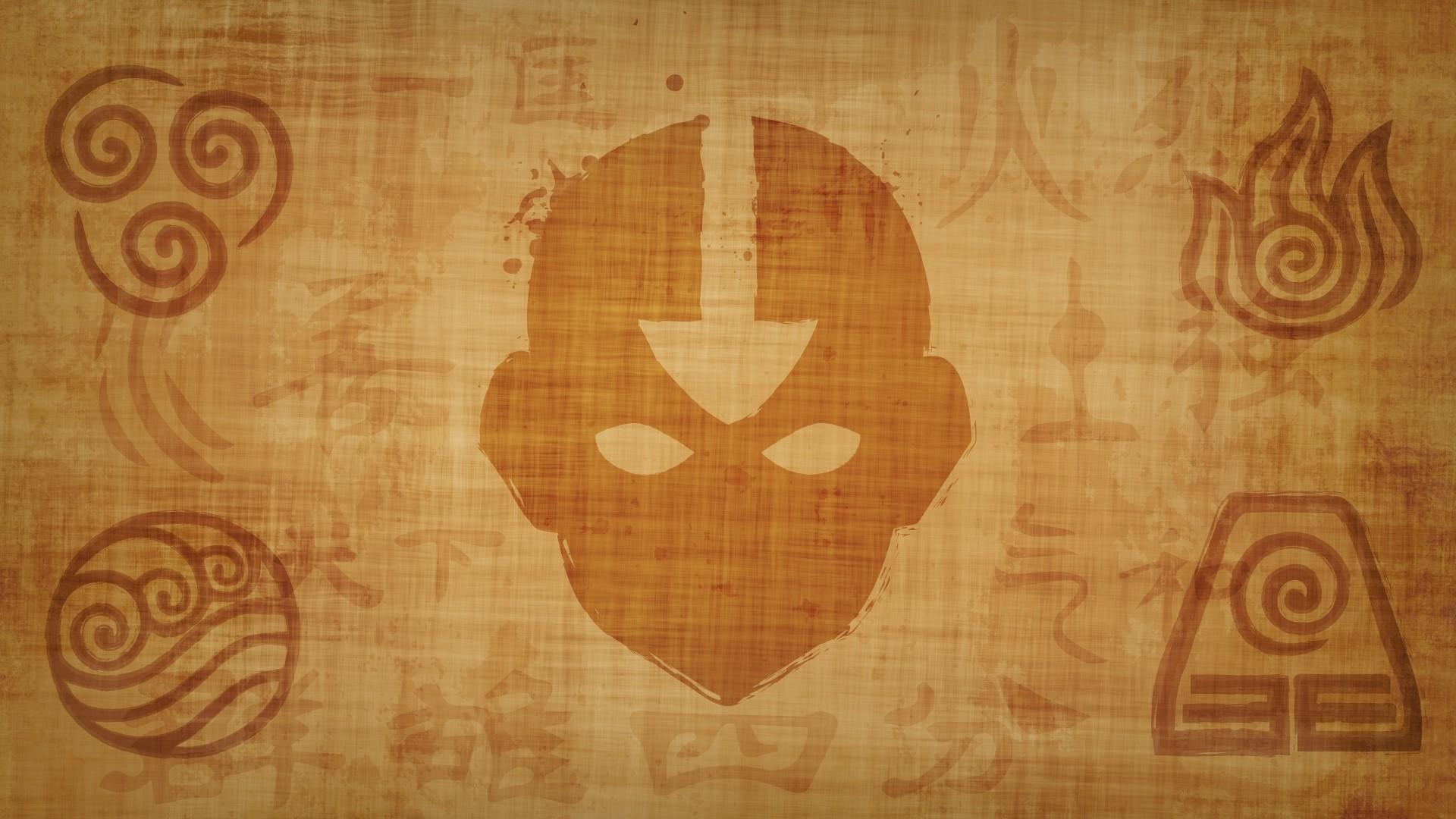 Aang HD Wallpaper