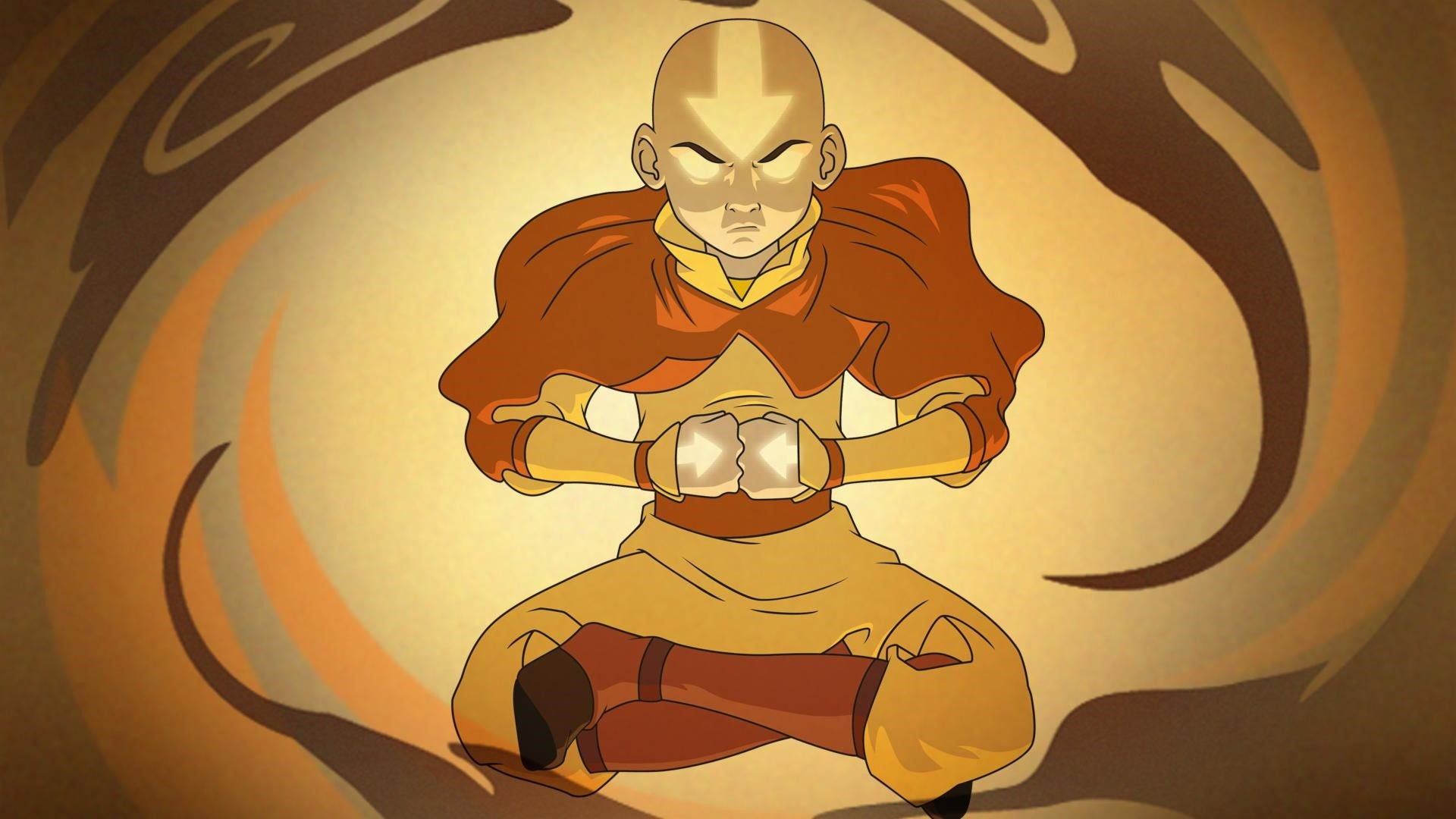 Aang High Quality