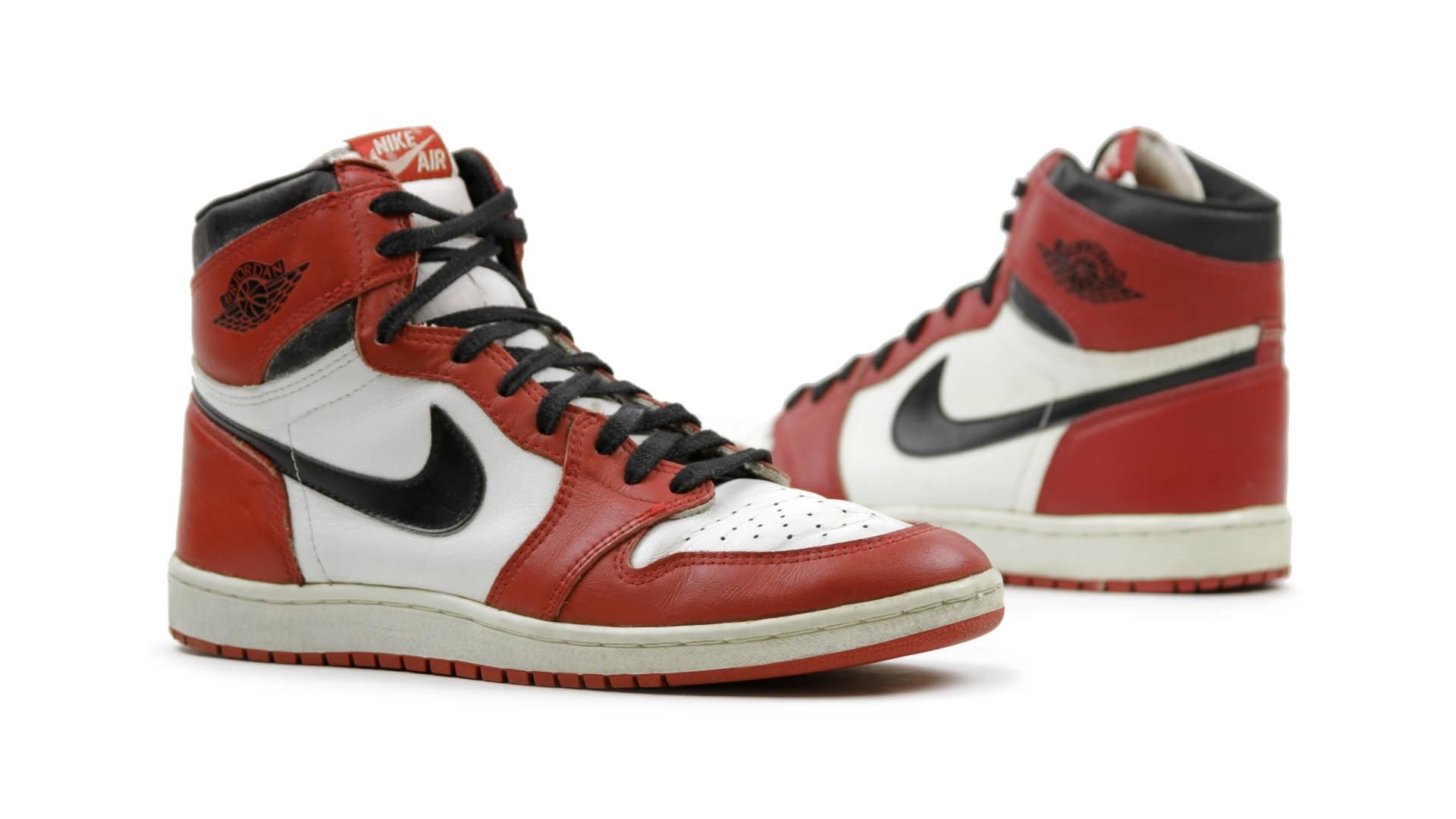 Jordan 1 Picture