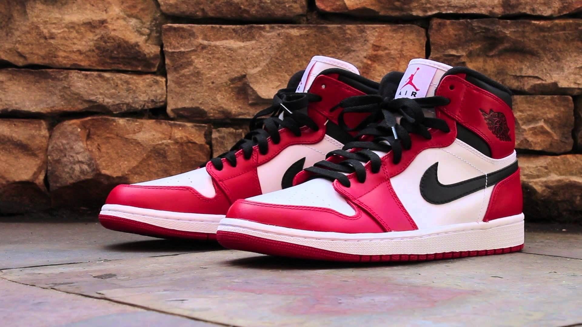 Jordan 1 High Quality