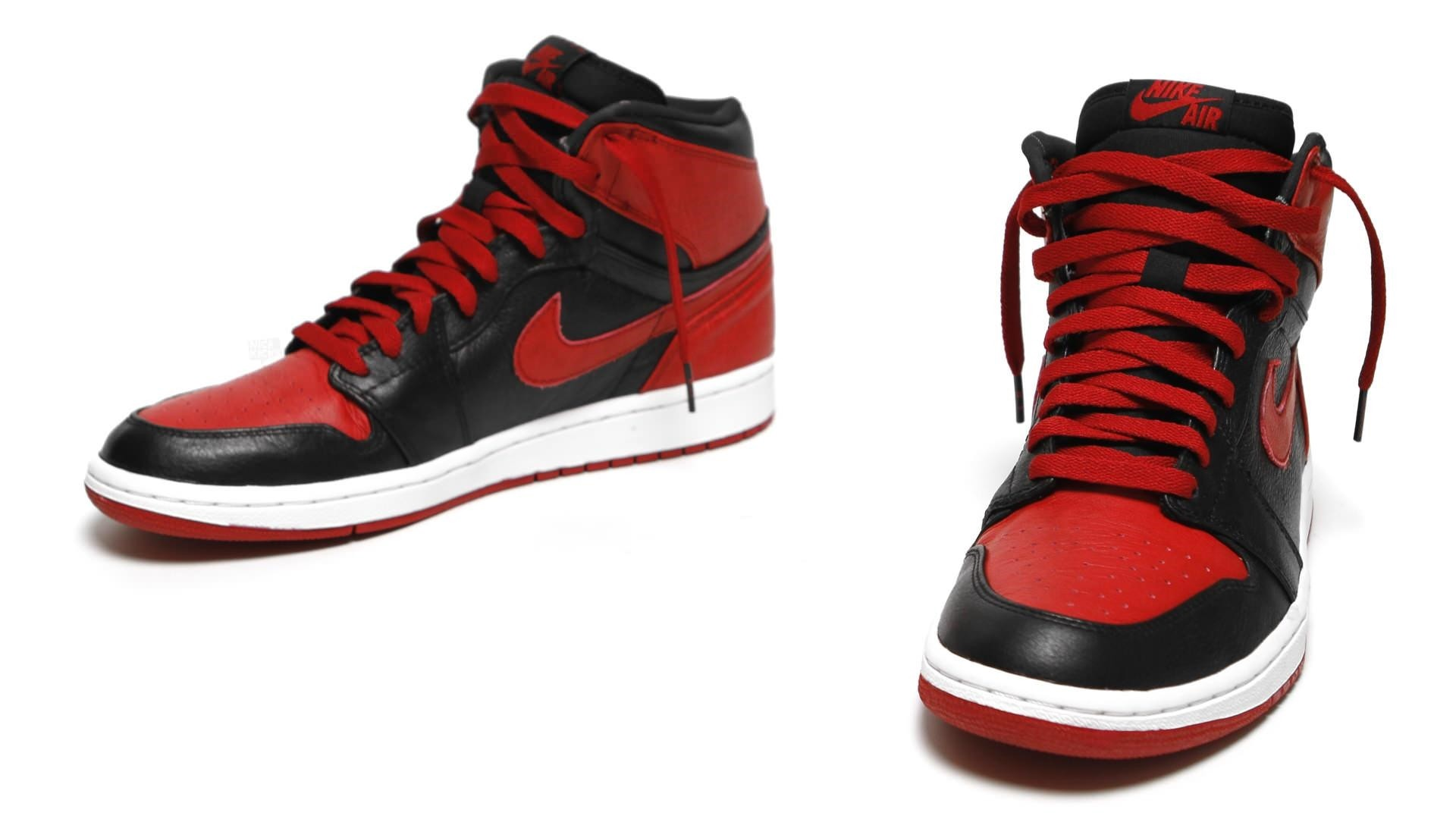 Jordan 1 Full HD Wallpaper