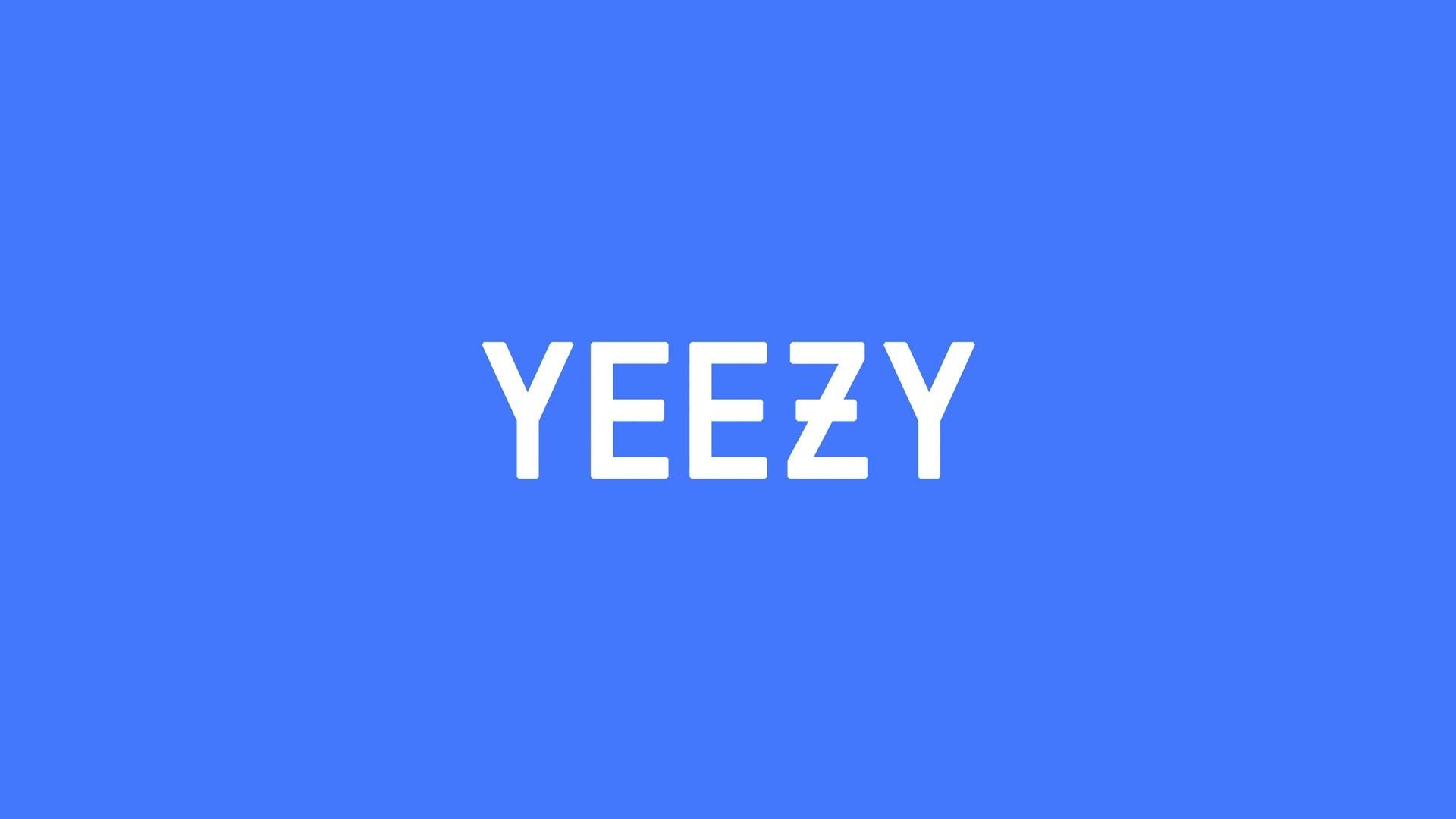 Yeezy Desktop wallpaper