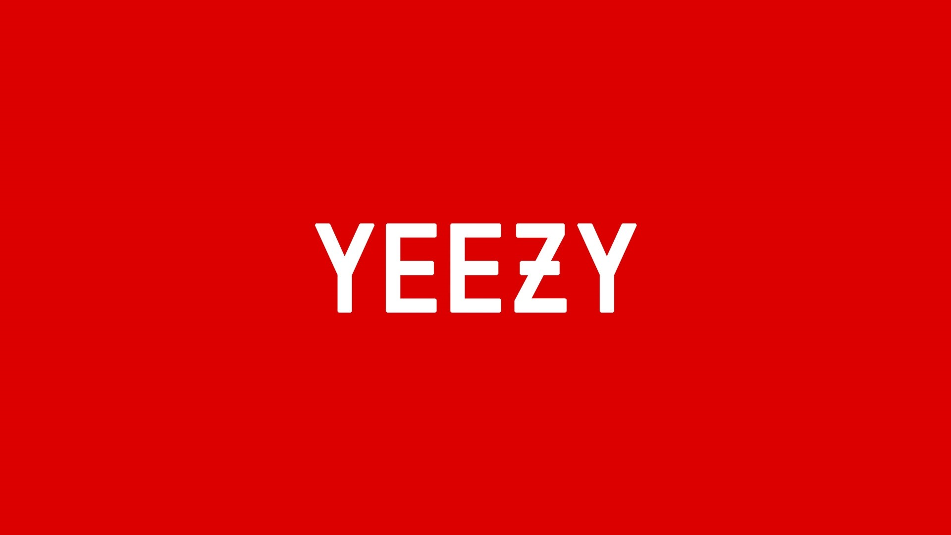Yeezy Wallpaper for pc