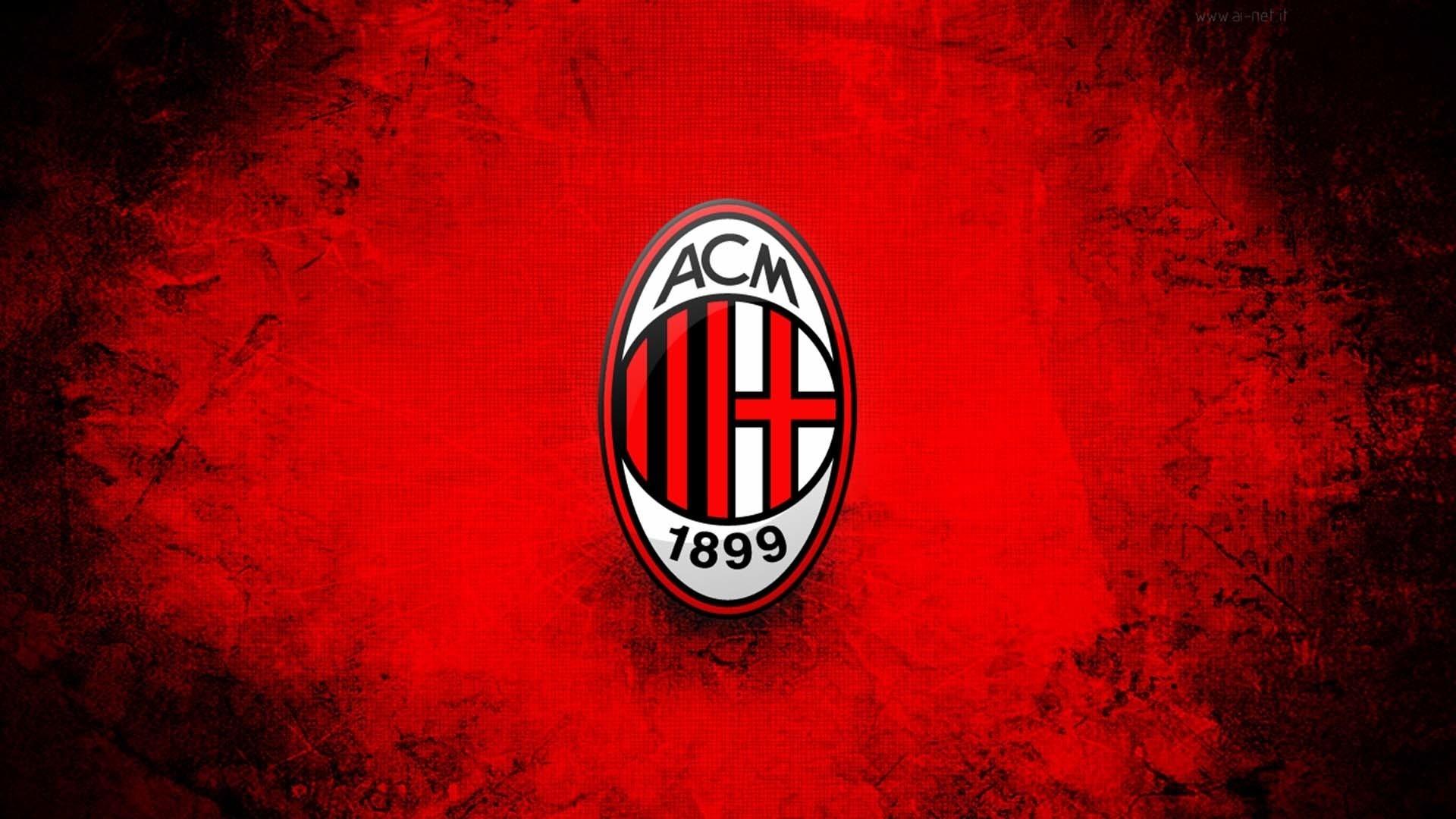 Ac Milan Wallpaper for pc