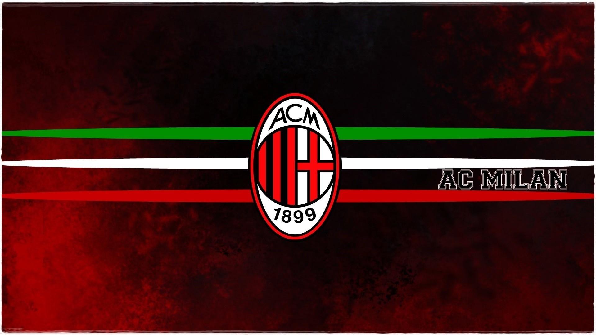 Ac Milan Desktop wallpaper