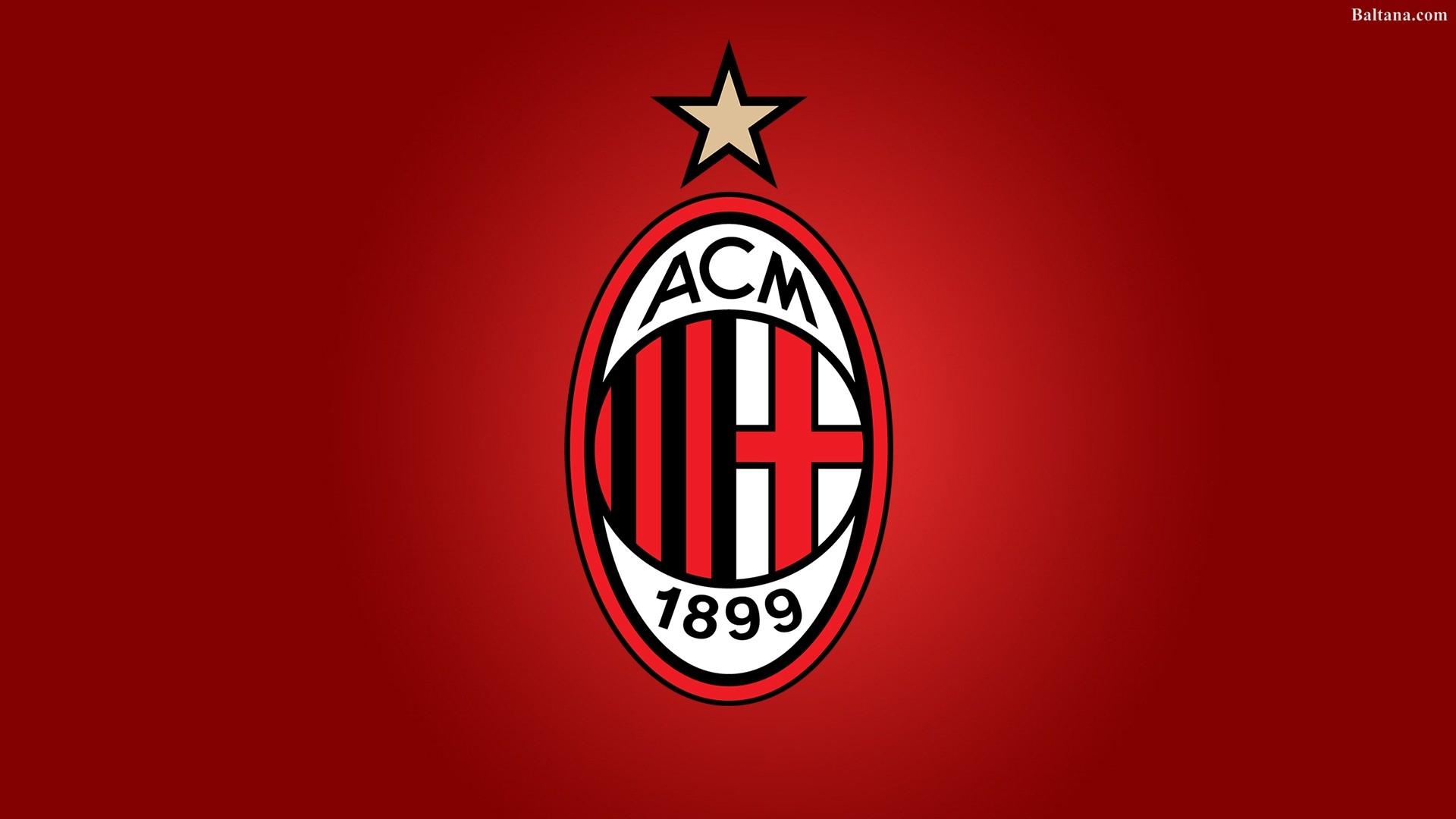 Ac Milan Full HD Wallpaper
