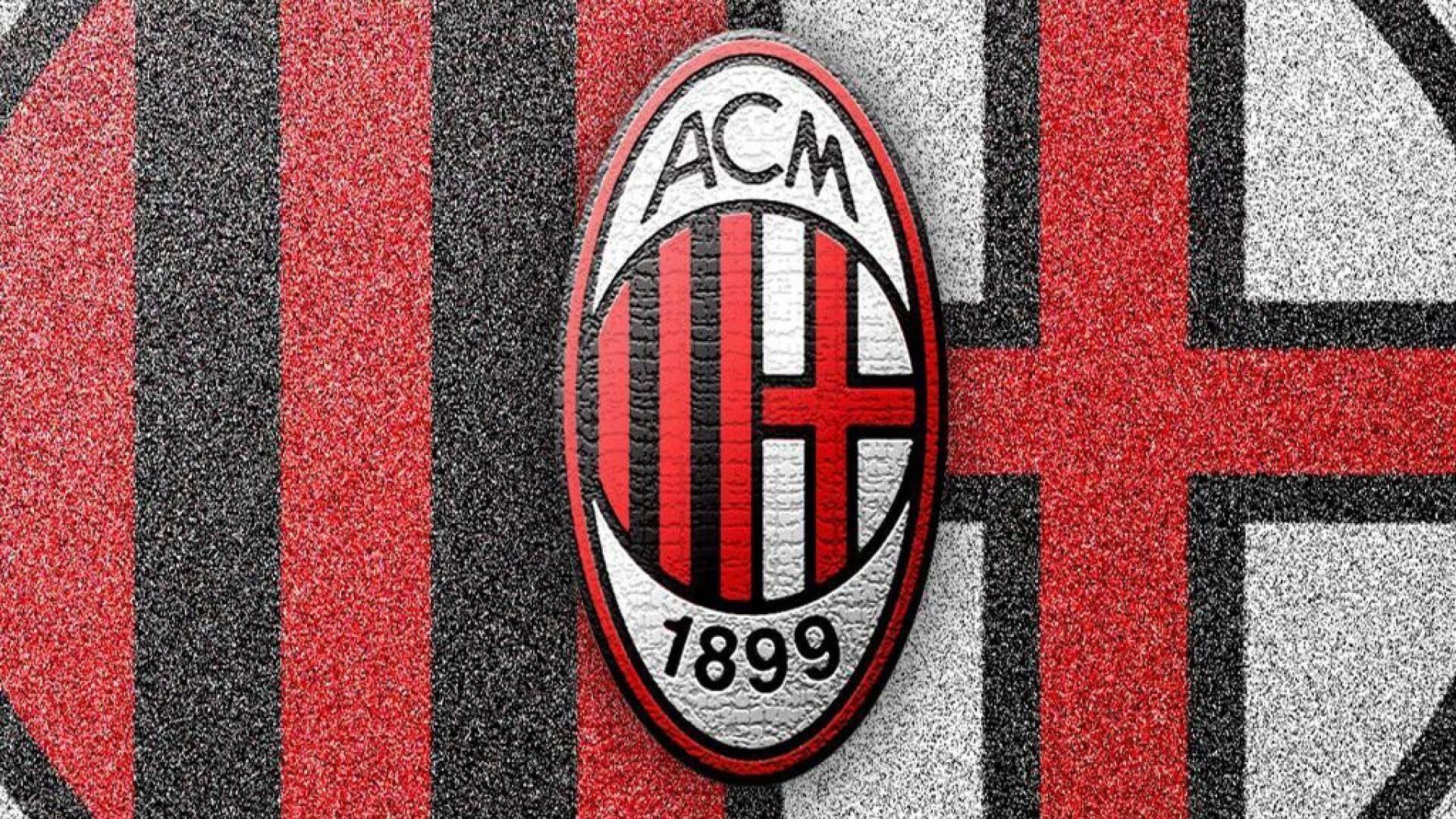 Ac Milan a wallpaper