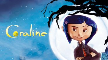 Coraline Desktop Wallpaper