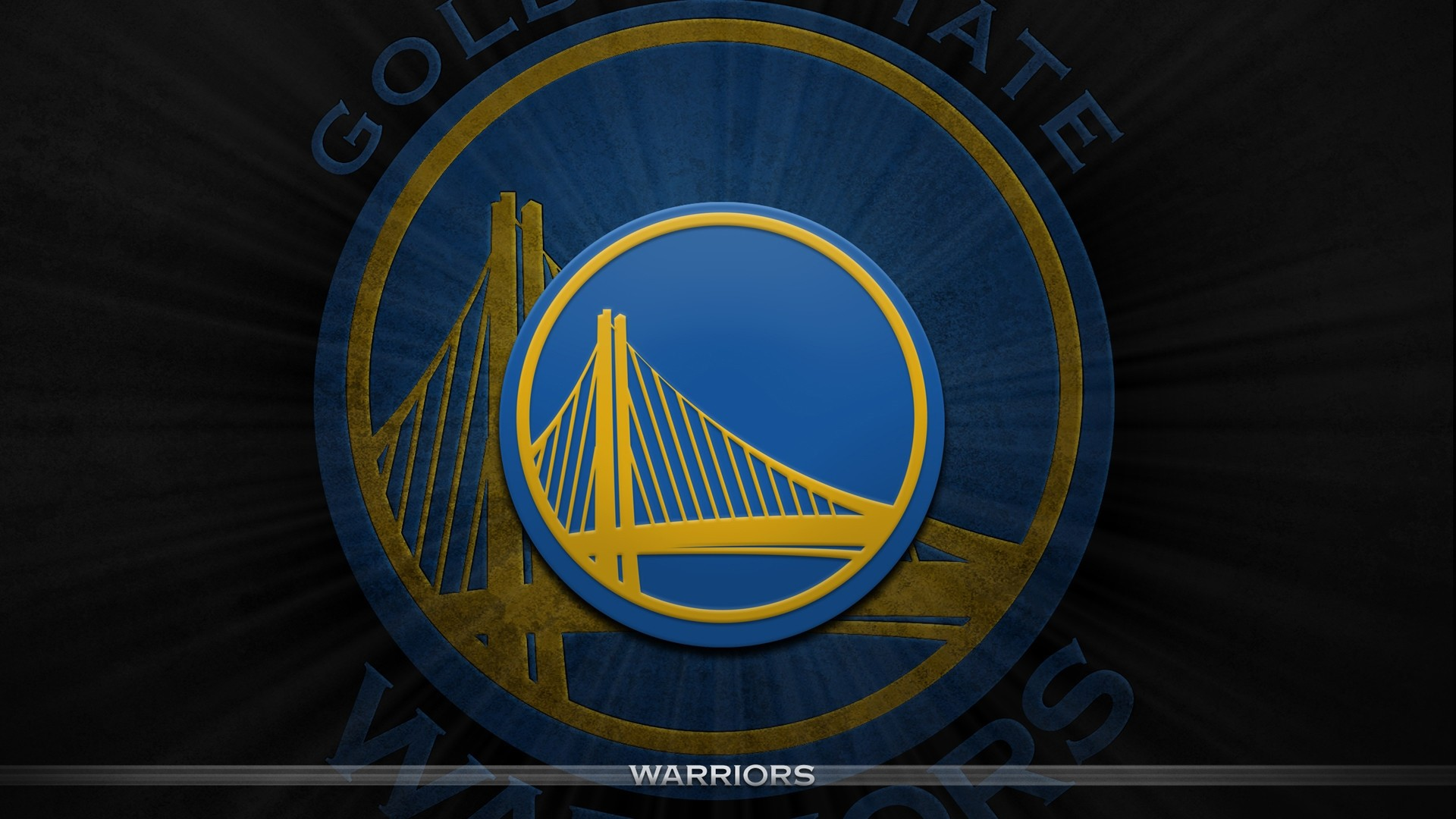 Golden State Warriors Background Wallpaper