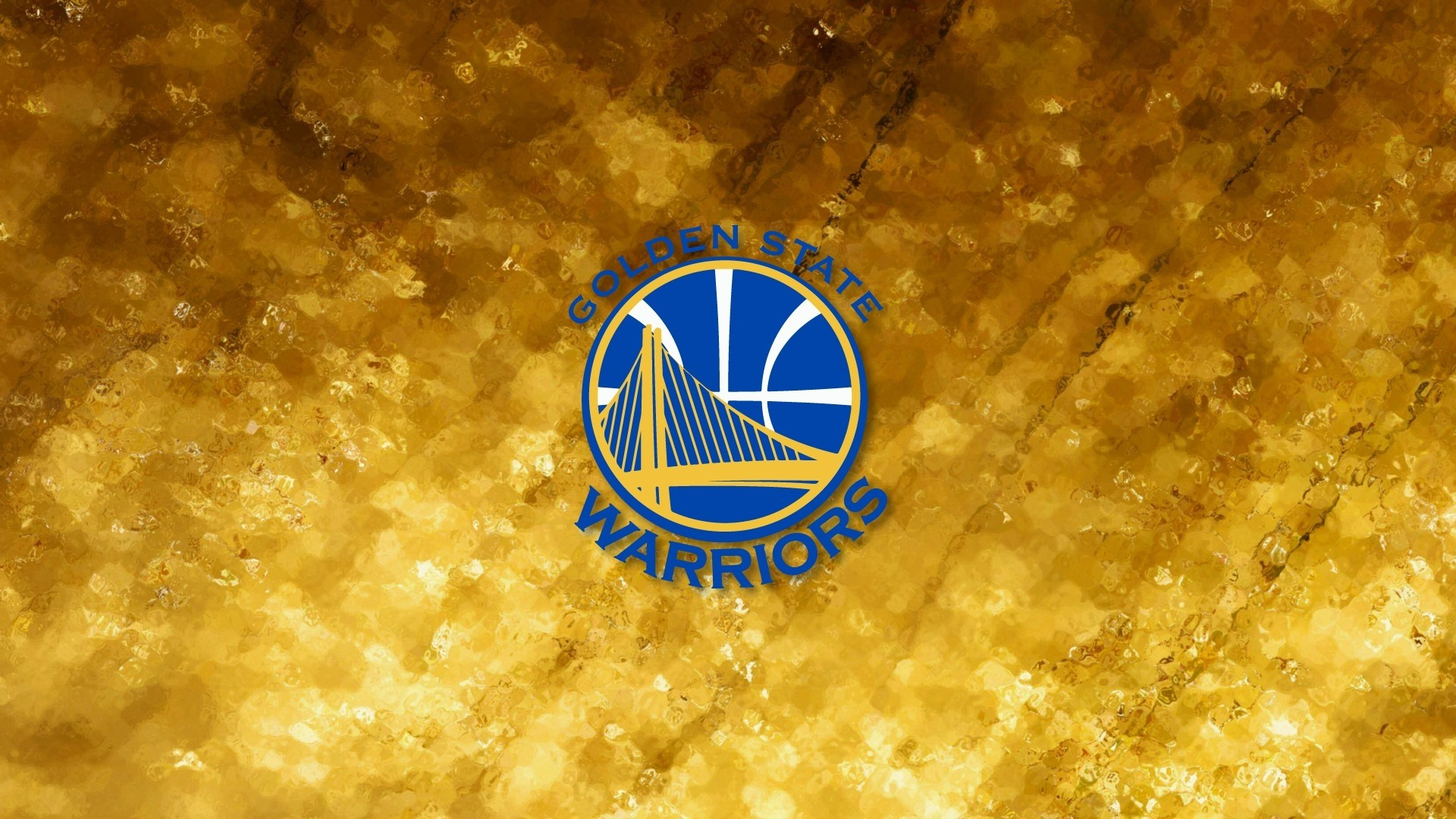 Golden State Warriors PC Wallpaper HD