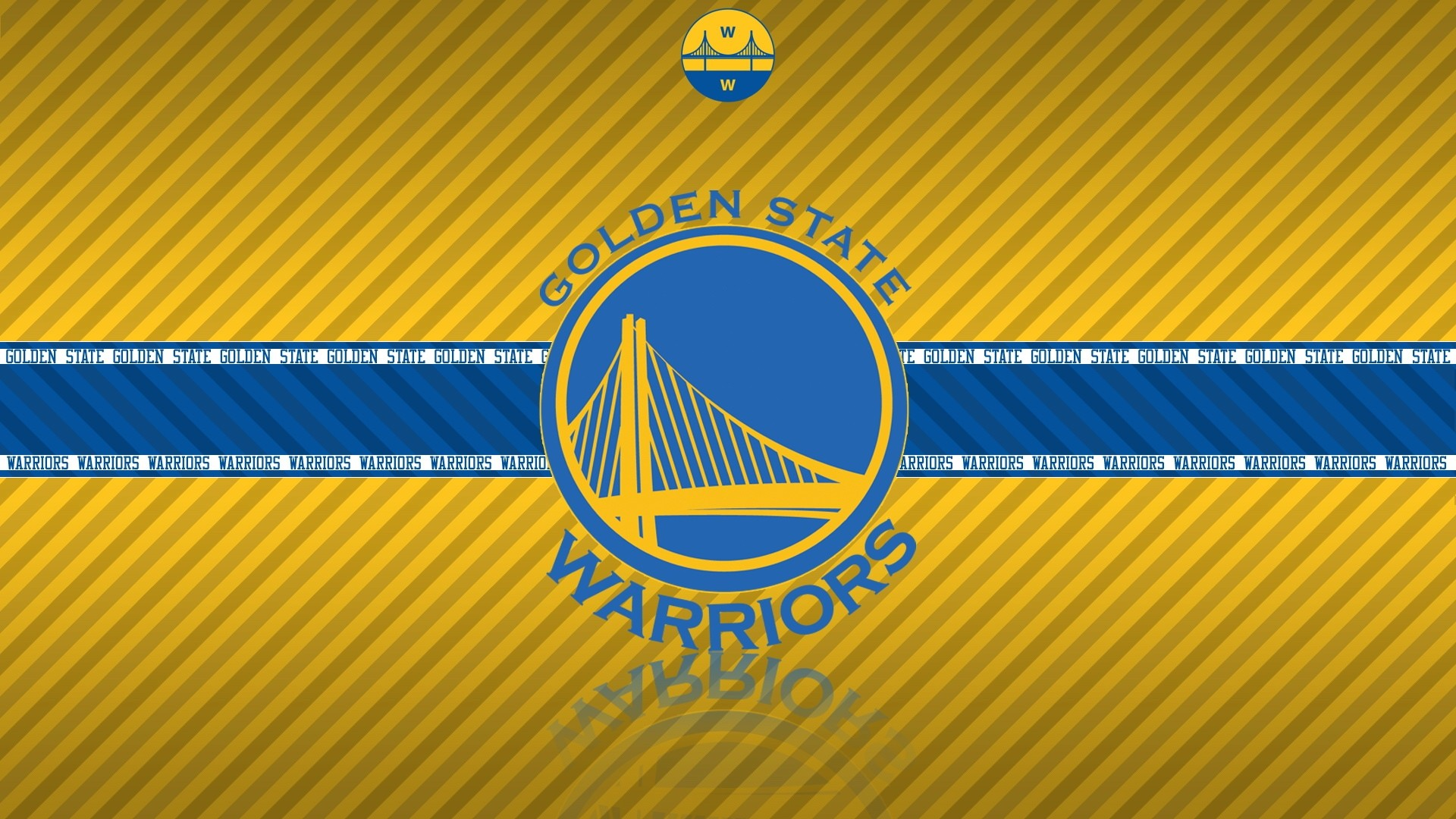 Golden State Warriors Background