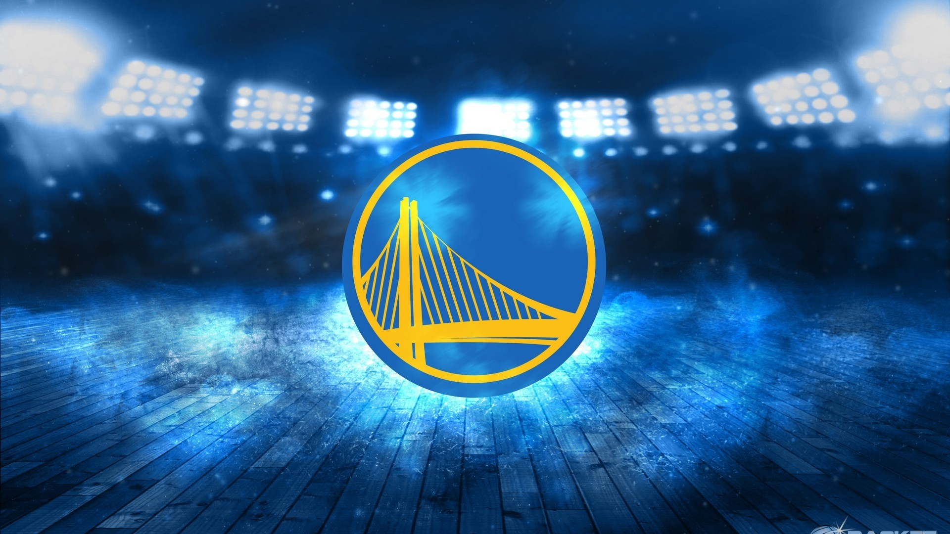 Golden State Warriors Free Wallpaper