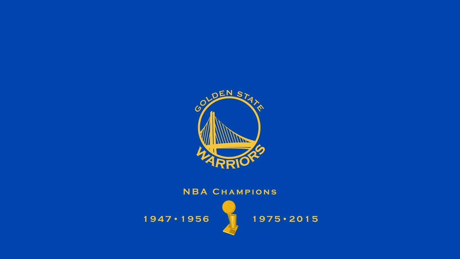 Golden State Warriors Desktop wallpaper