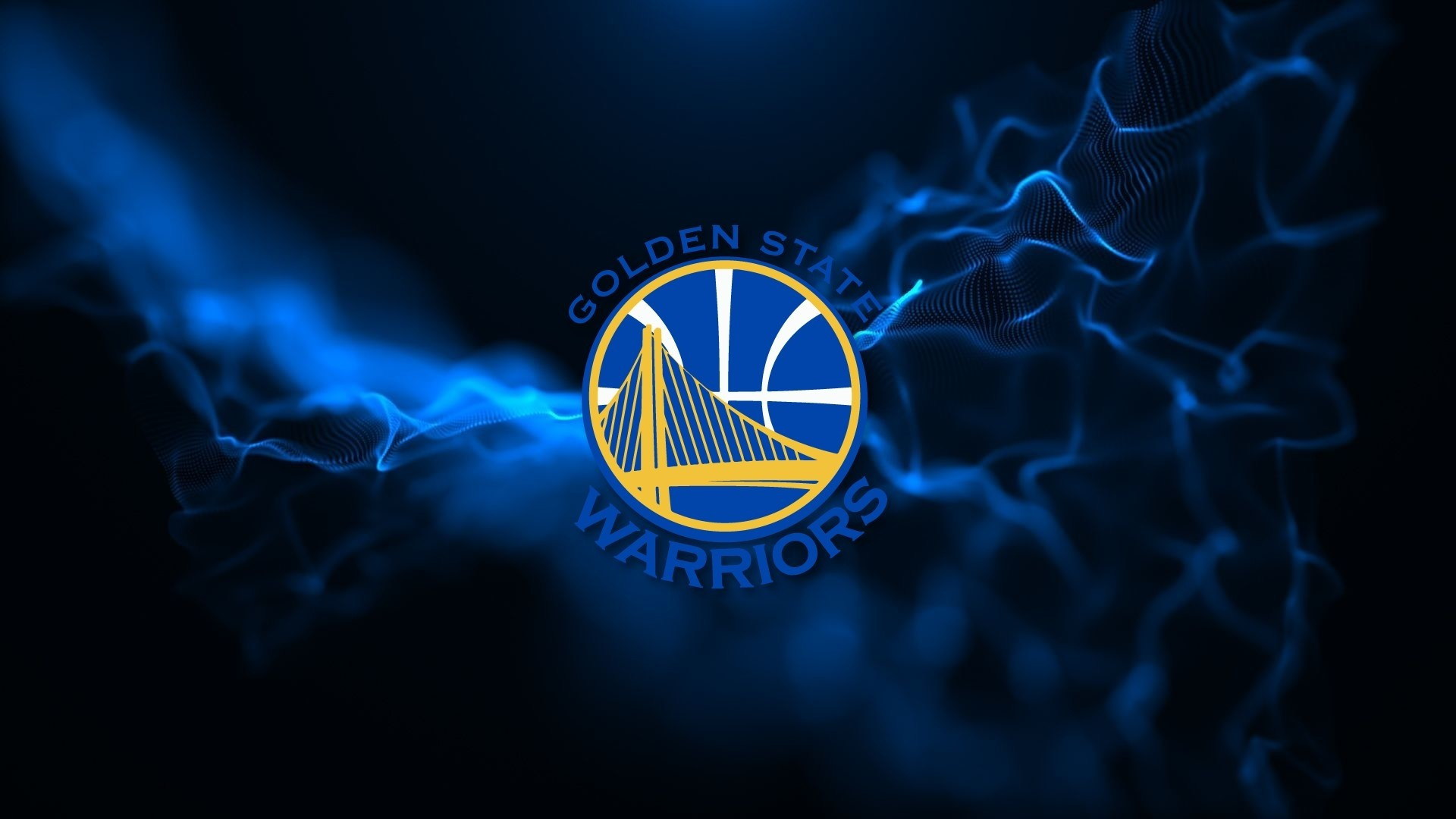 Golden State Warriors Full HD Wallpaper