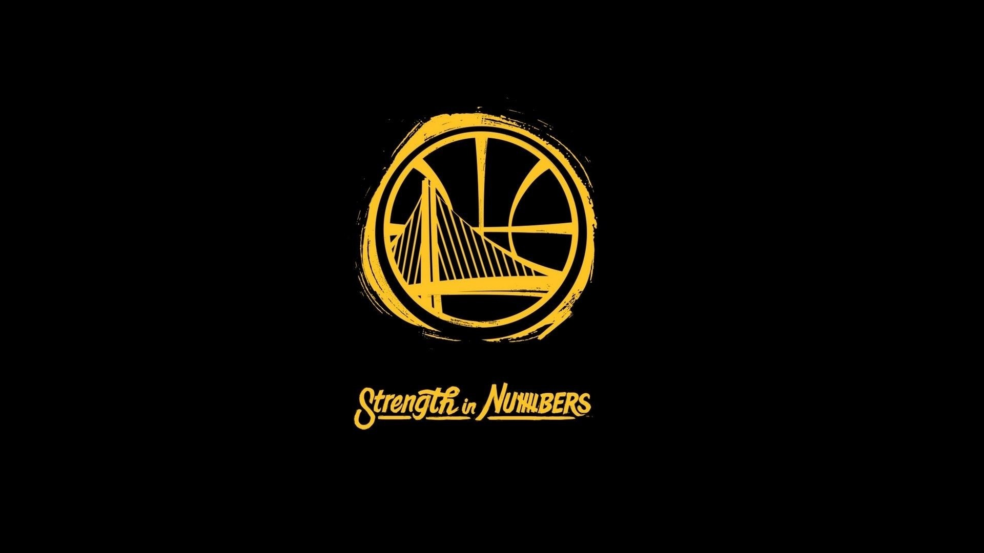 Golden State Warriors a wallpaper