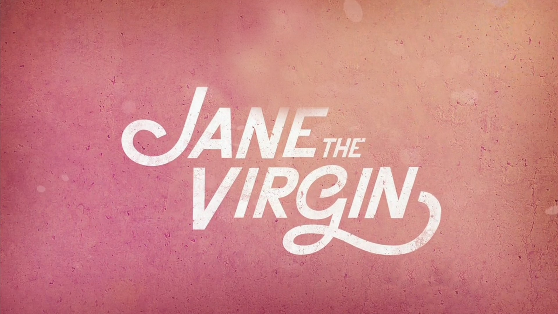 Jane The Virgin HD Download