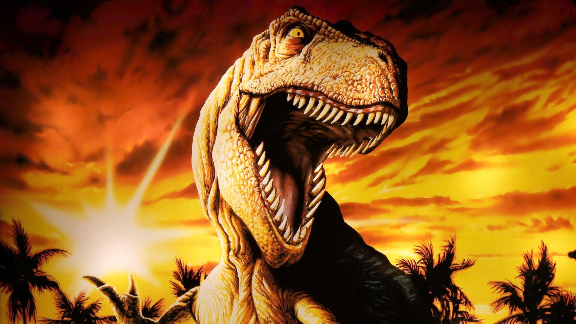 Jurassic World Wallpaper image hd