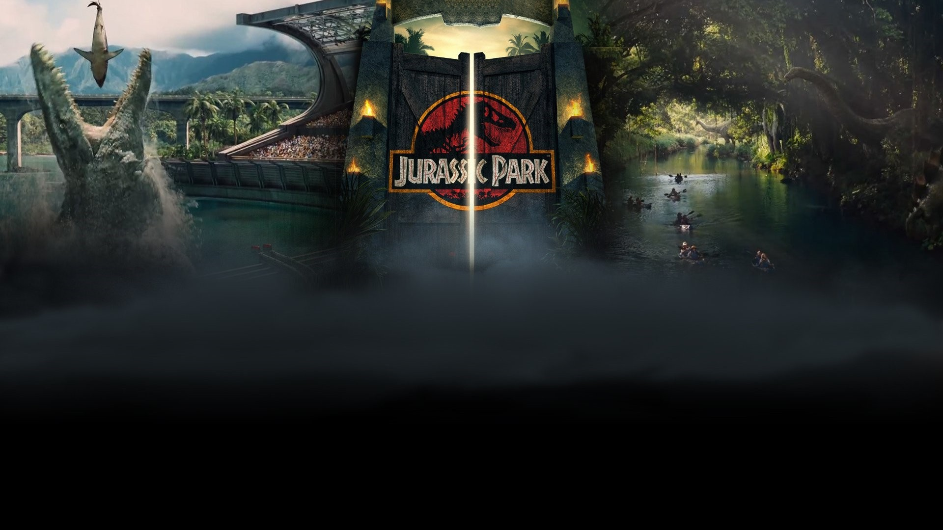 Jurassic World Pic