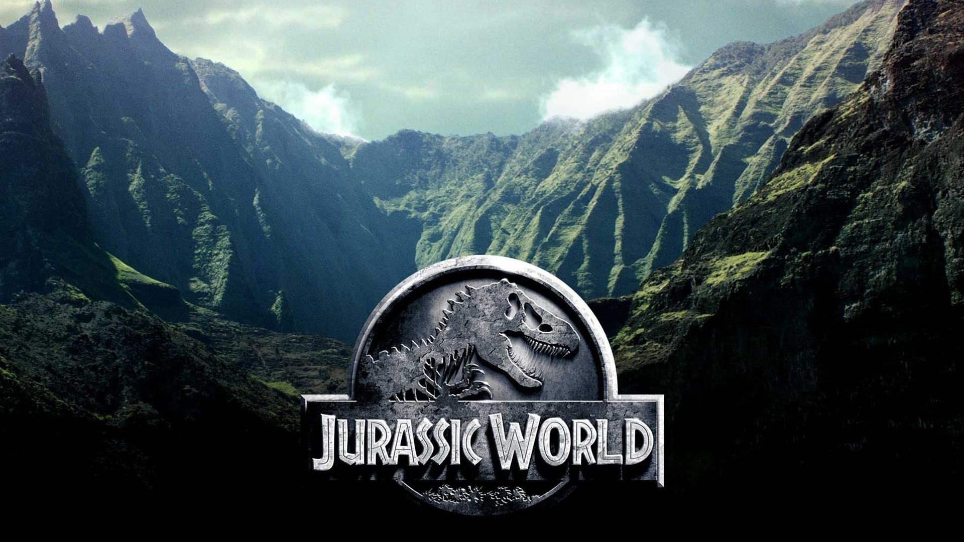 Jurassic World Wallpaper and Background