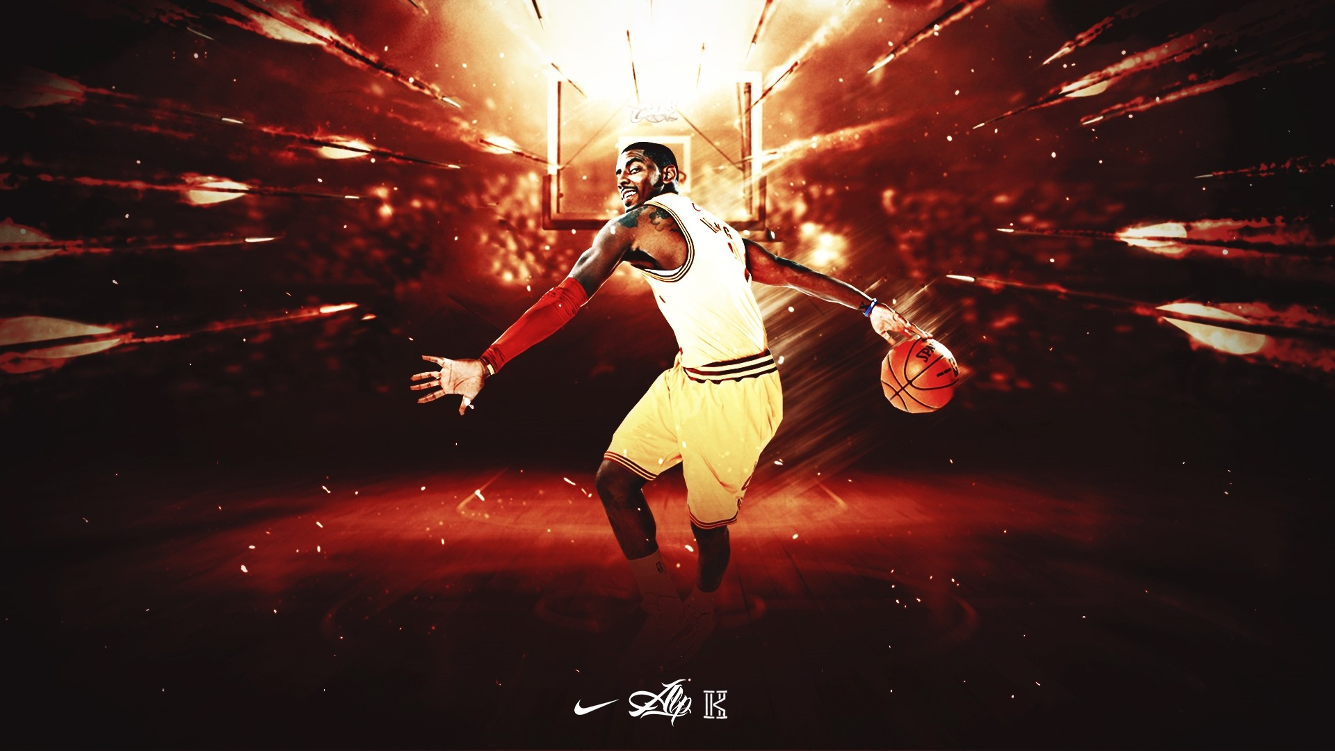Kyrie Irving Image