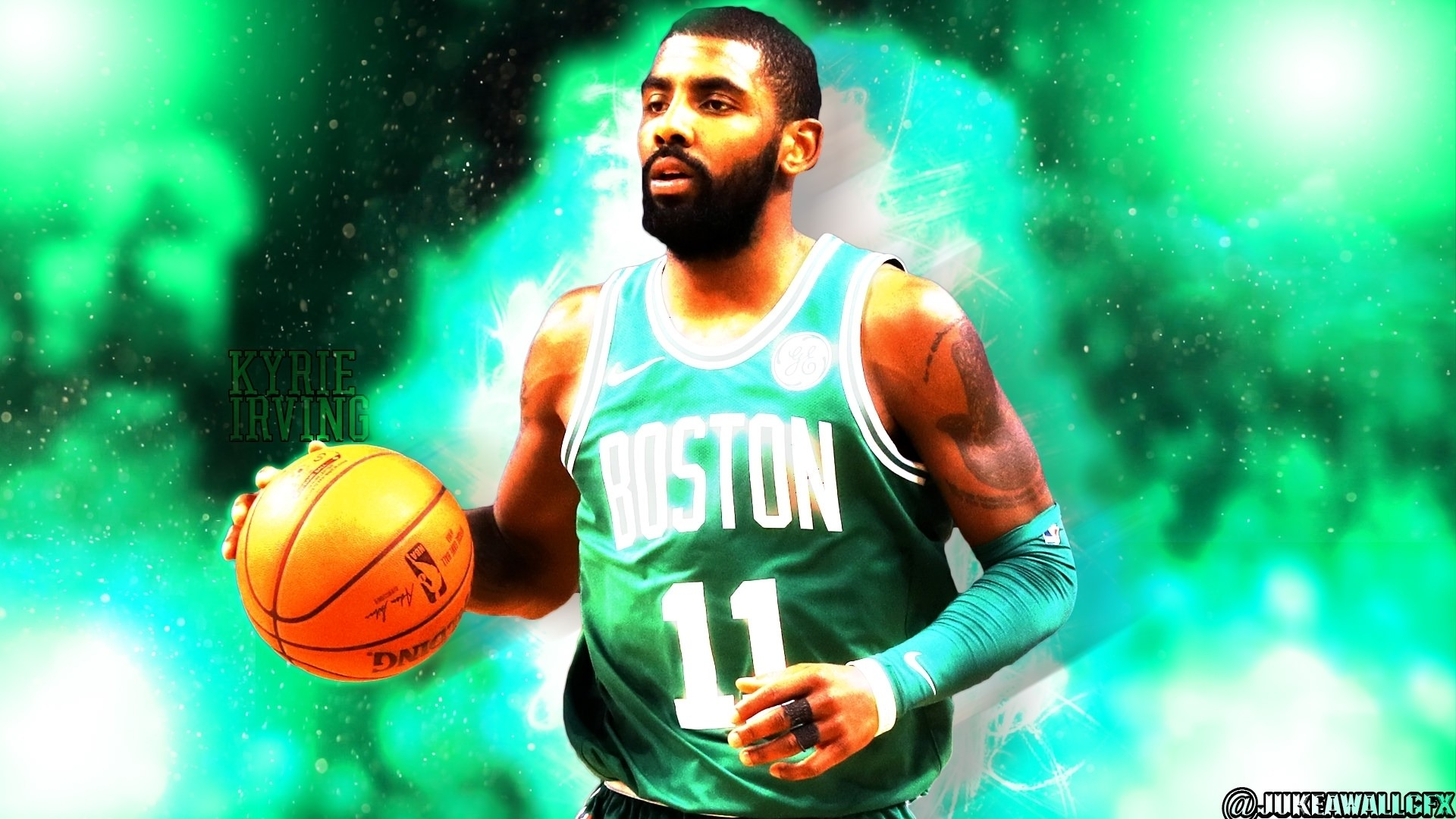 Kyrie Irving High Quality