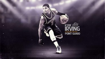 Kyrie Irving hd desktop wallpaper