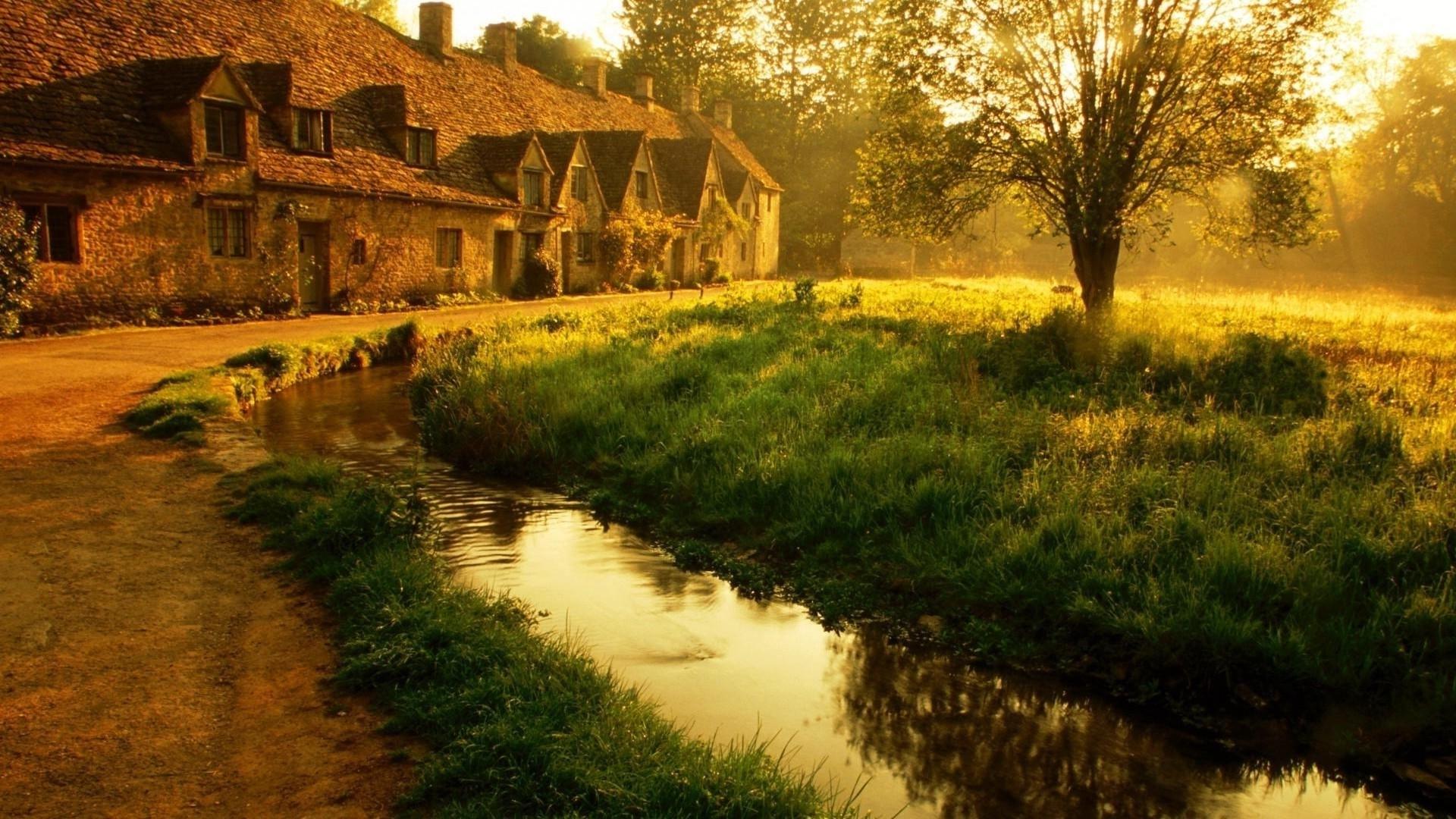 Leaf Village Wallpaper image hd