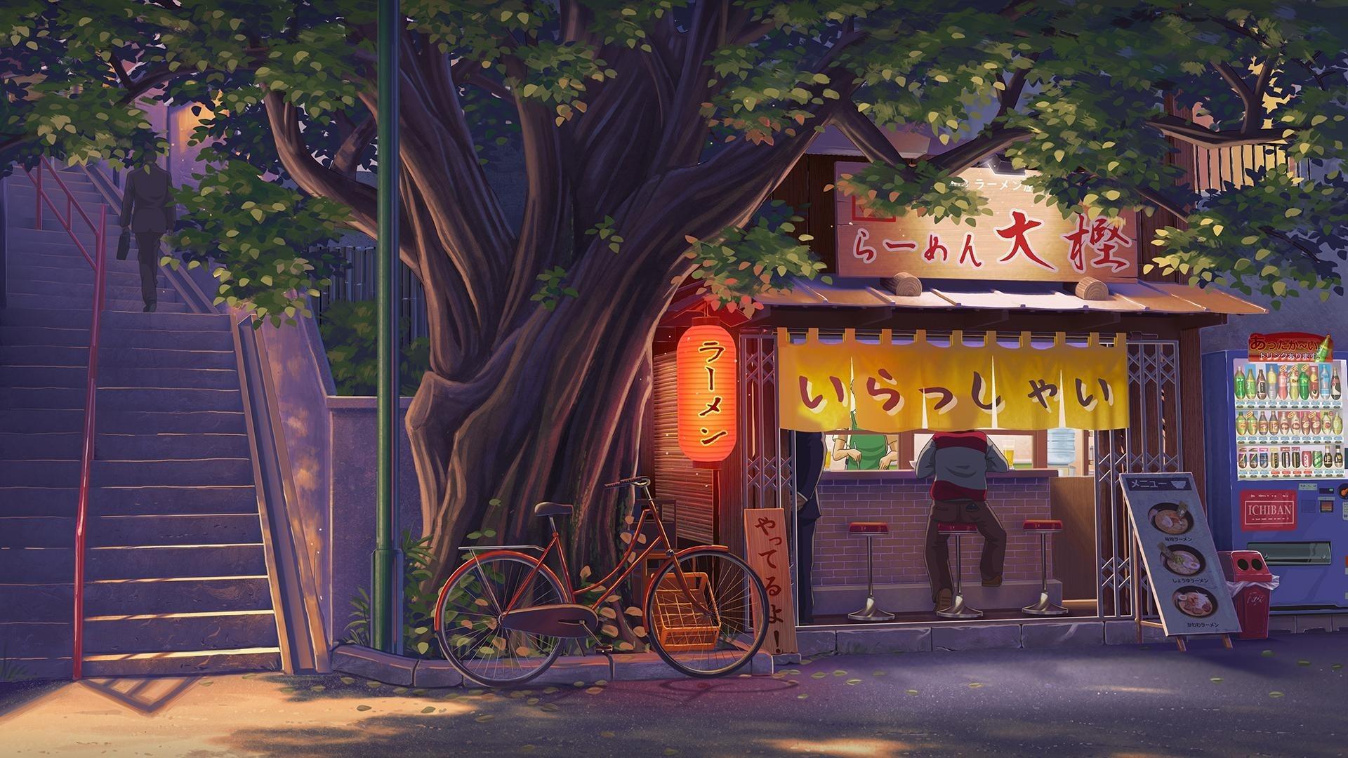 Leaf Village Wallpaper and Background