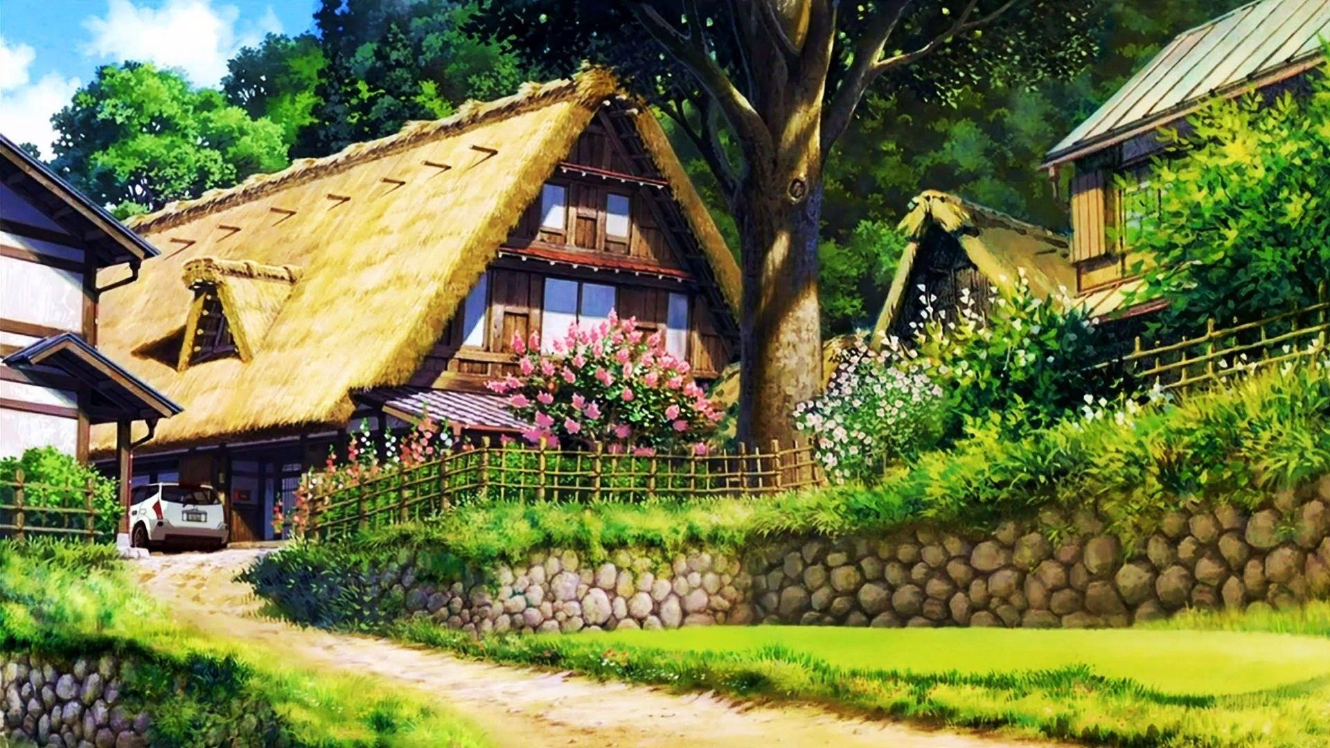Leaf Village Image