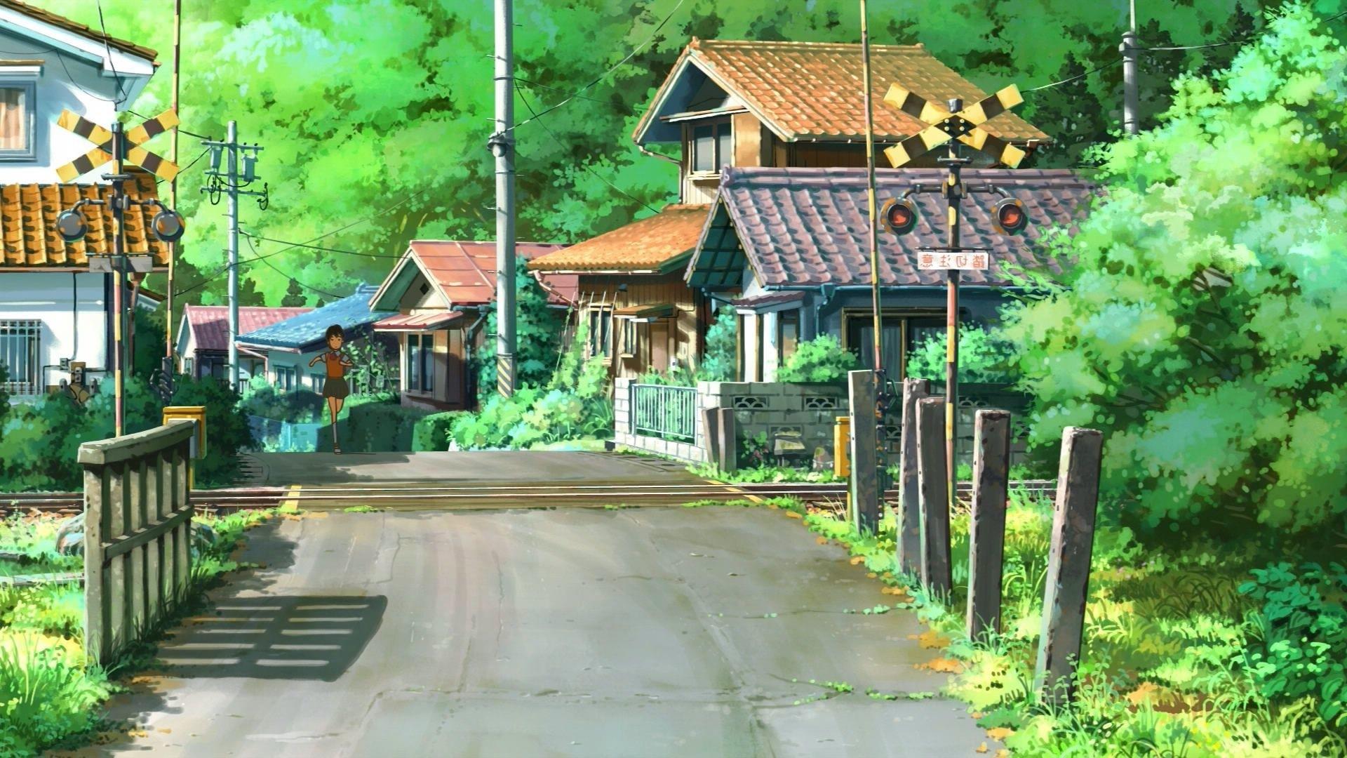 Leaf Village Desktop wallpaper