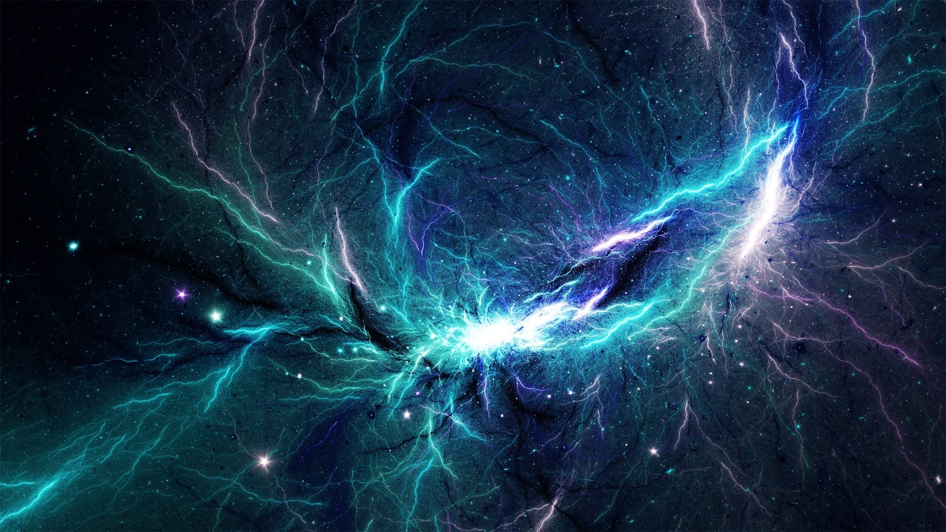 Abstract Space hd desktop wallpaper