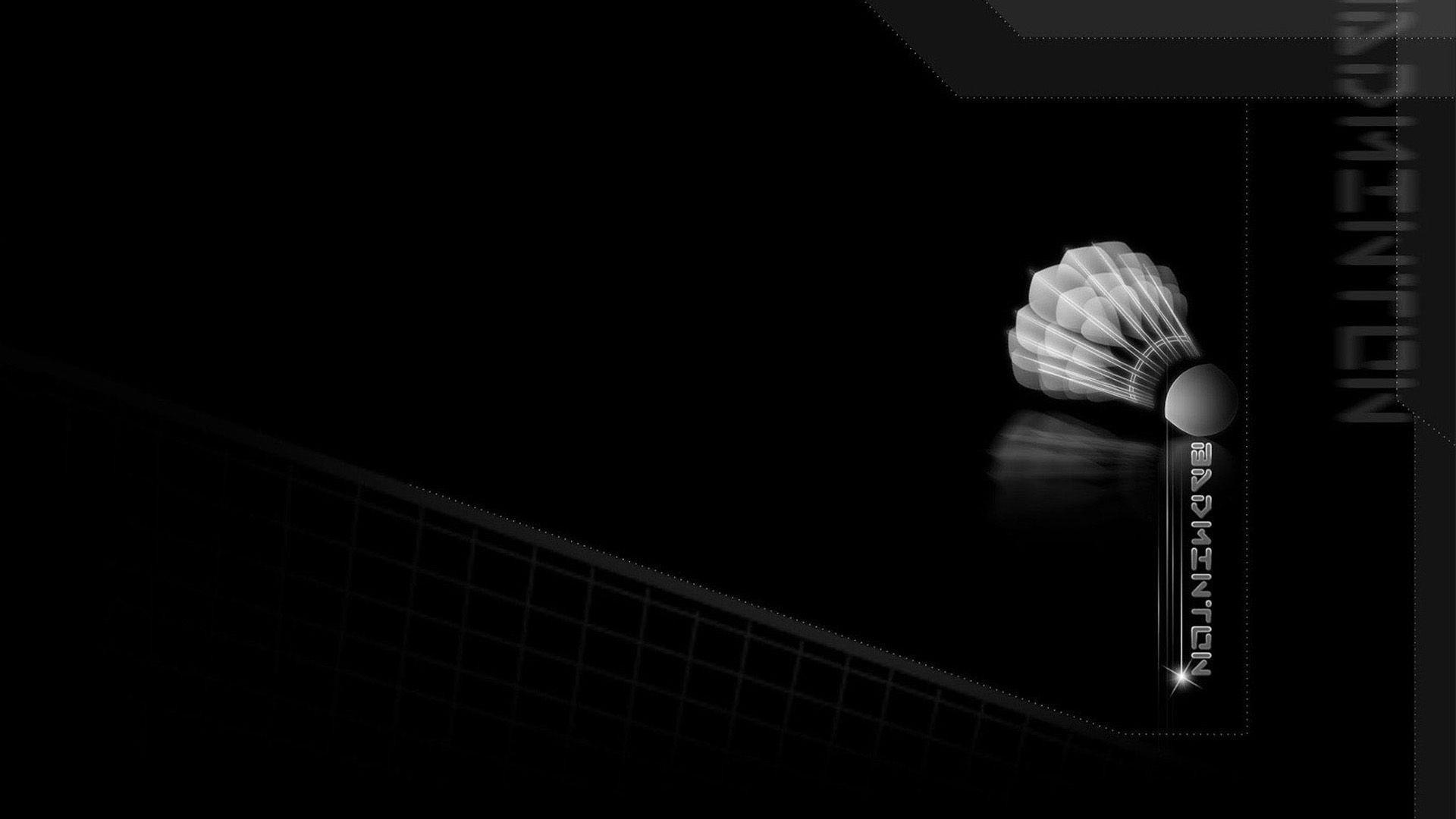 Badminton Pic