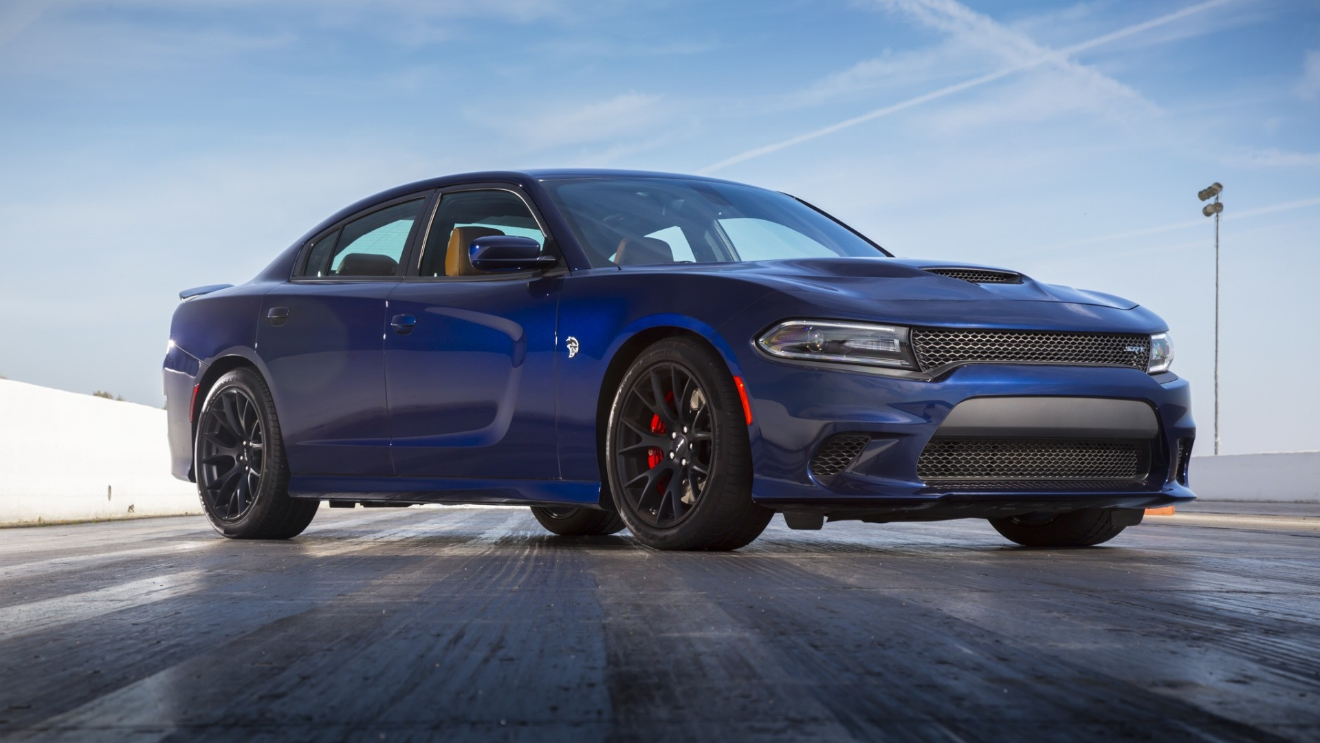 Charger Hellcat Image