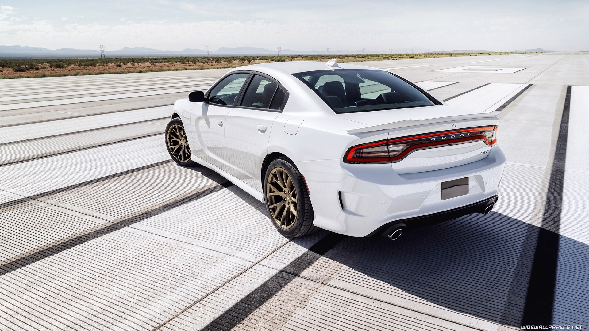 Charger Hellcat Picture