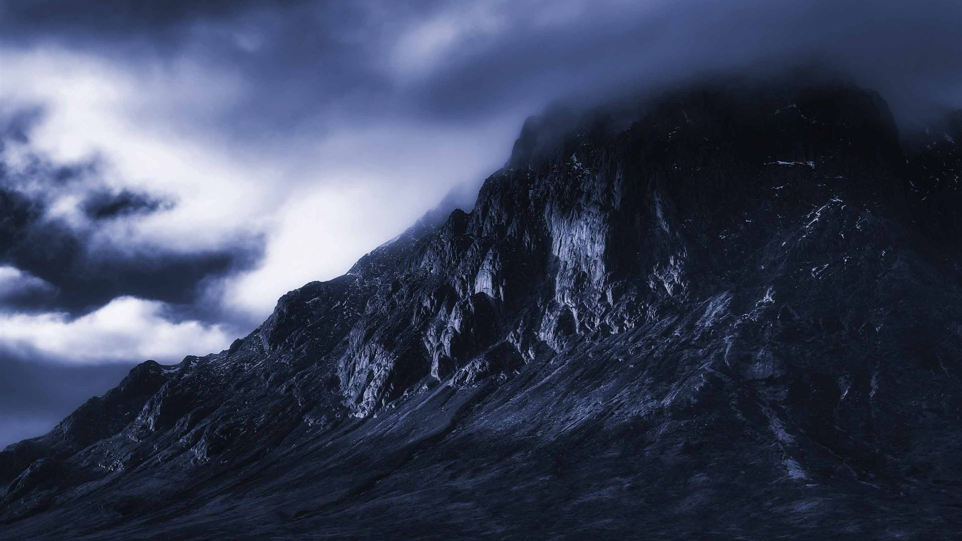 Dark Mountain High Quality